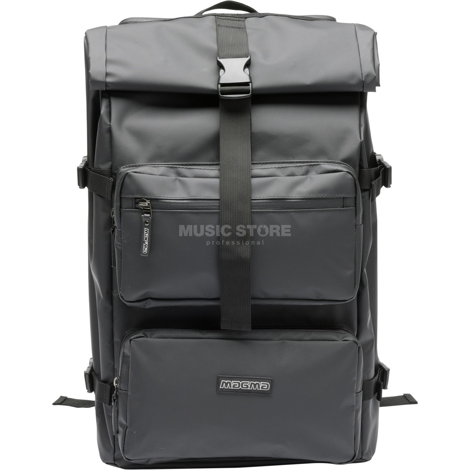 Magma Rolltop Backpakket II  Productafbeelding