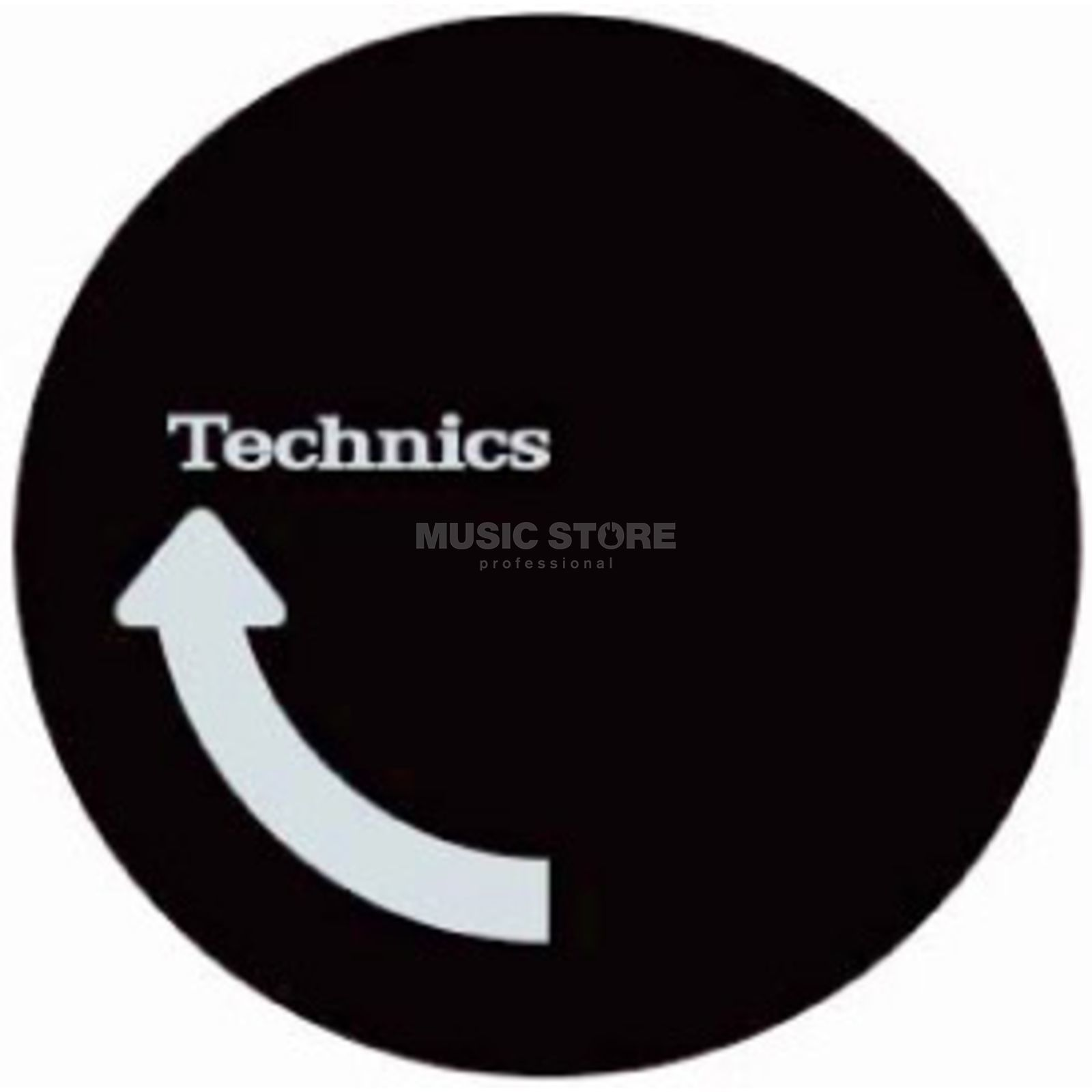 Magma Technics Slipmat Arrow 2 in pairs Produktbillede