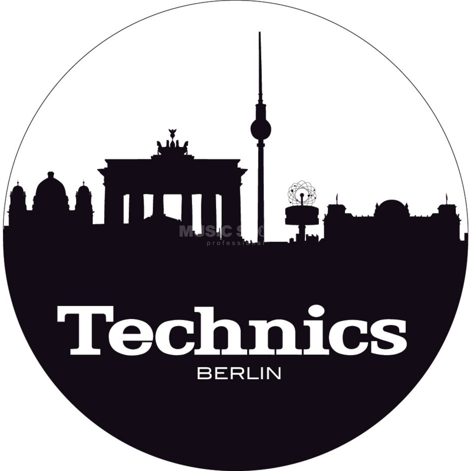 Magma Technics Slipmats Berlin  Product Image