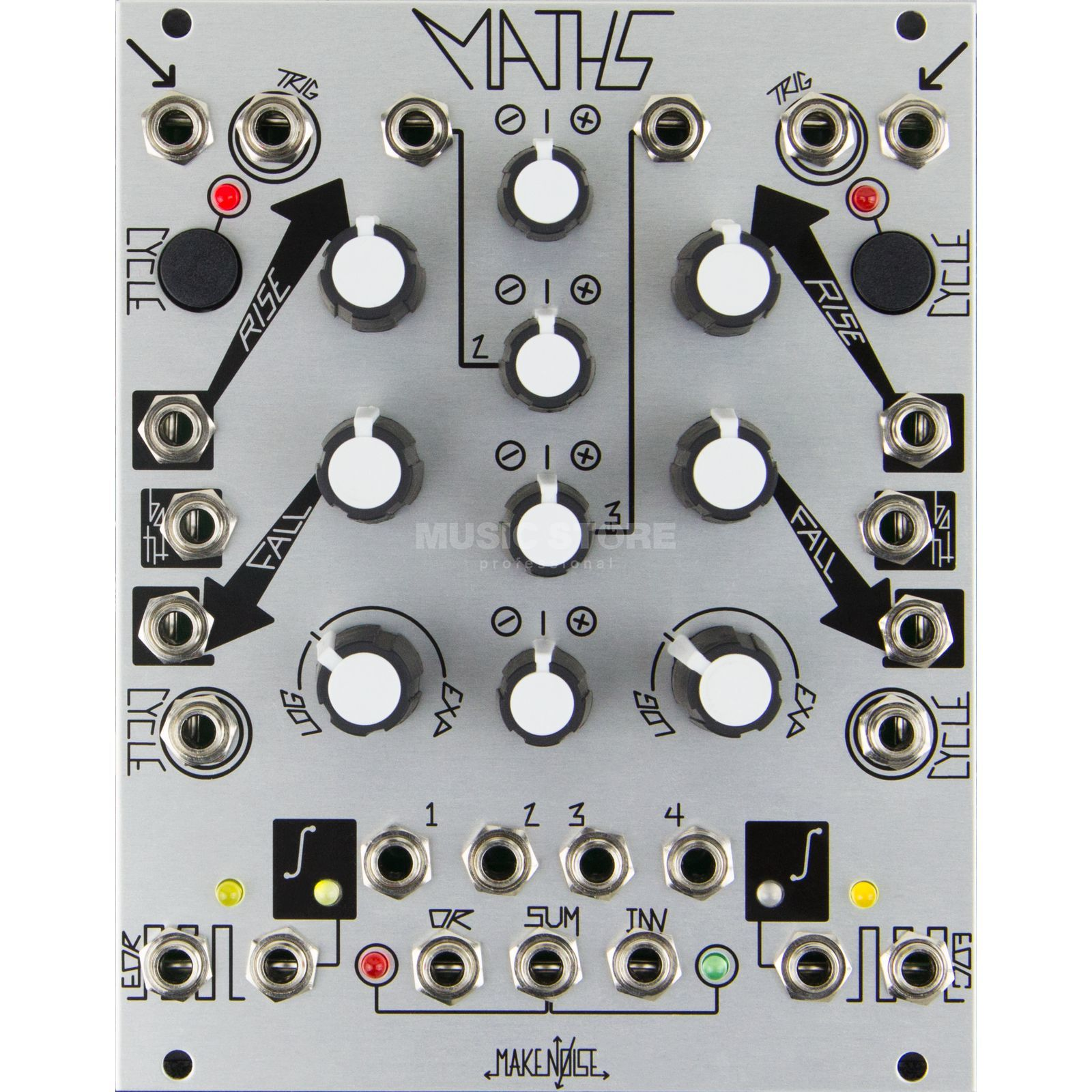 Make Noise MATHS Product Image