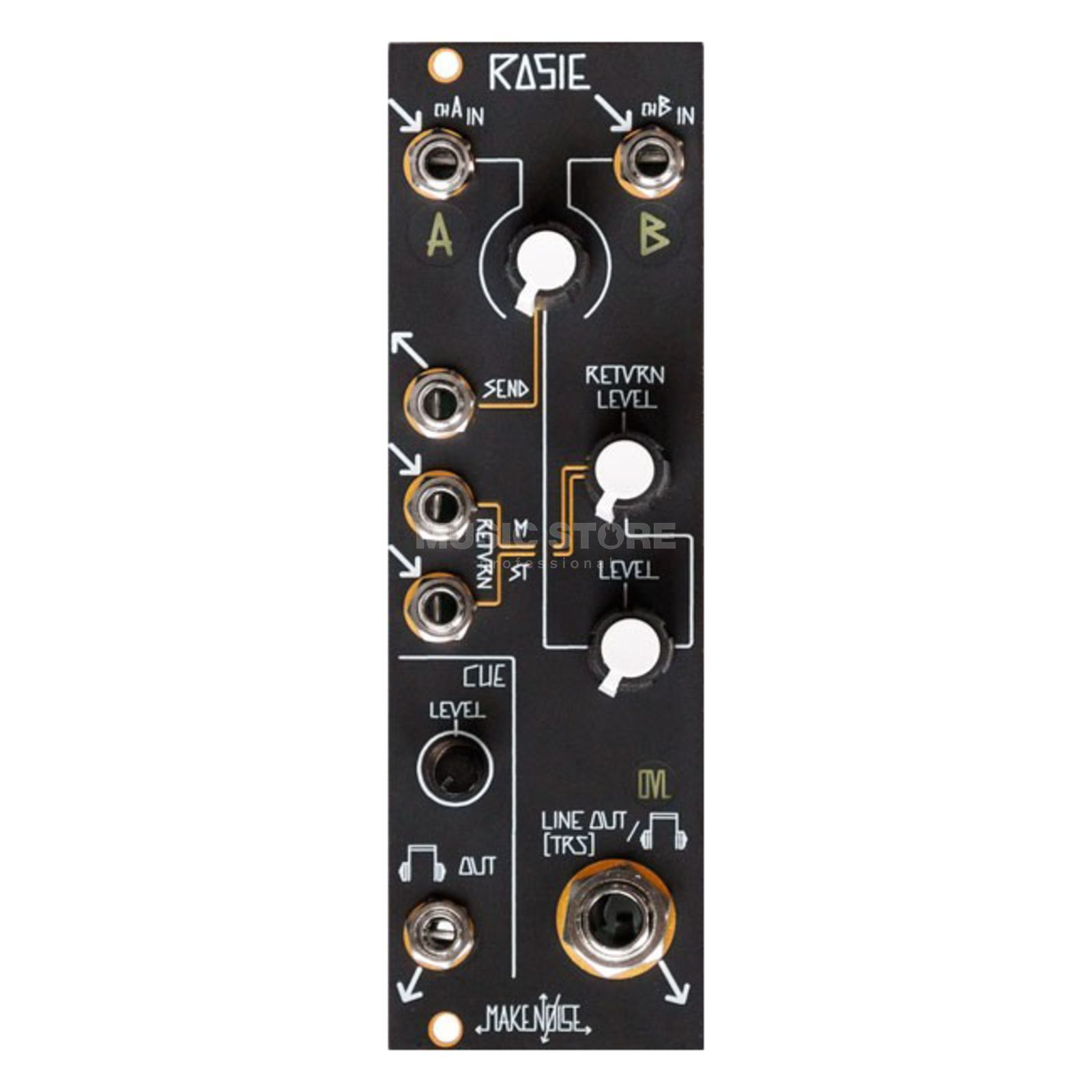 Make Noise Rosie Produktbild