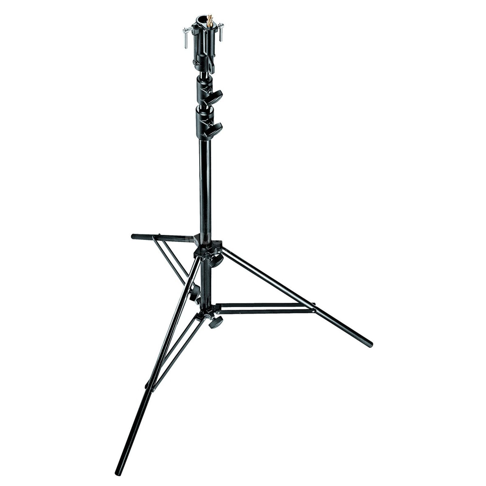 Manfrotto 007BSU Senior Stand, 20 kg 325 cm, 3 Sections, 2 Telescopic Produktbillede
