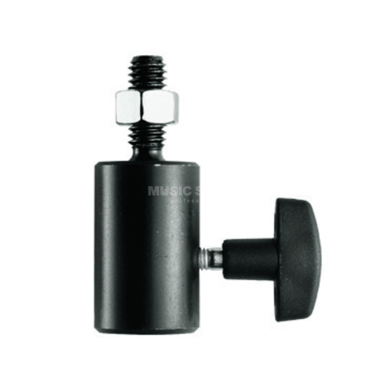Manfrotto 014MS Adapter 16mm Hülse mit m10 Gewinde Produktbild