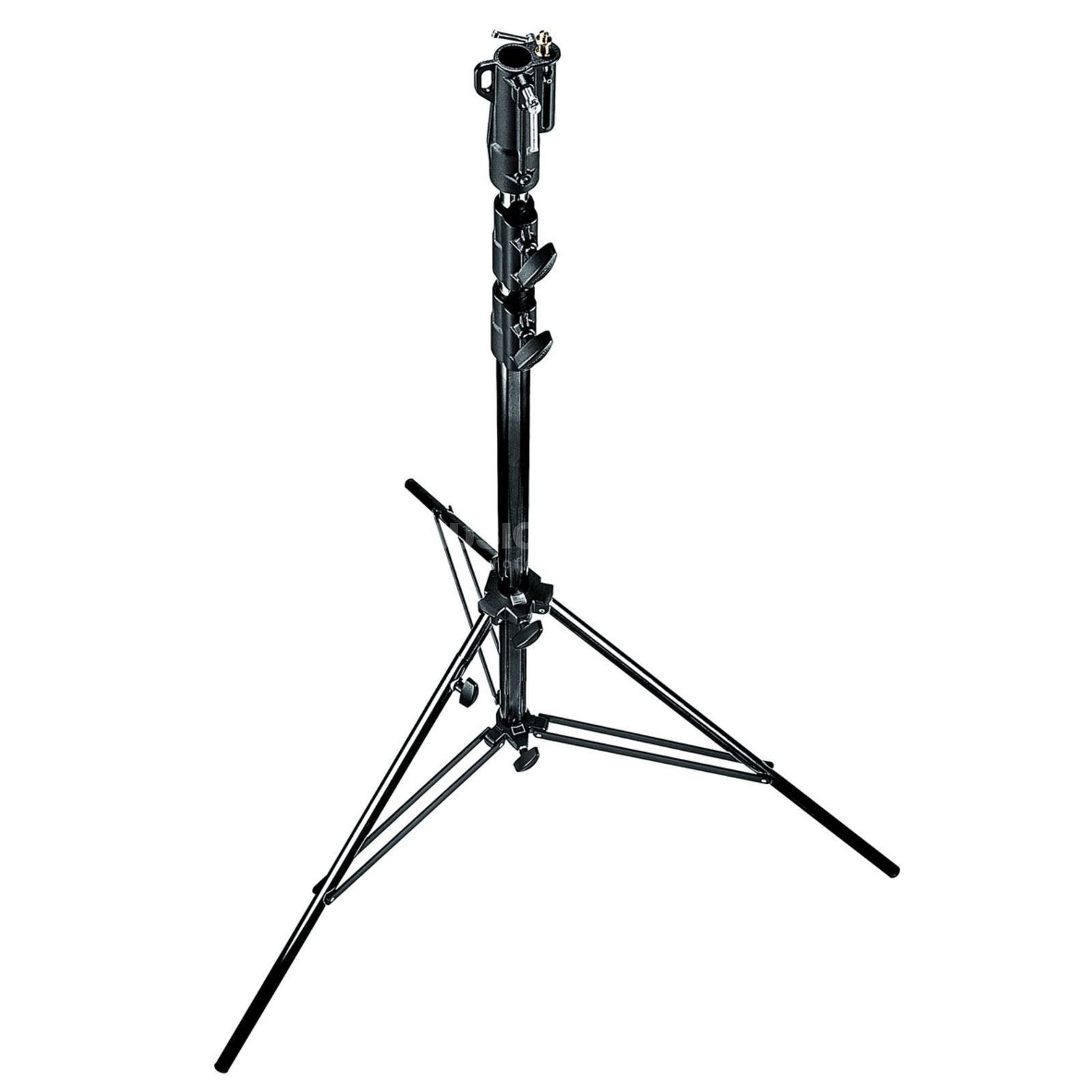Manfrotto 126BSU HD Stand max. 40kg 3.33m 3 Sectionen Produktbillede