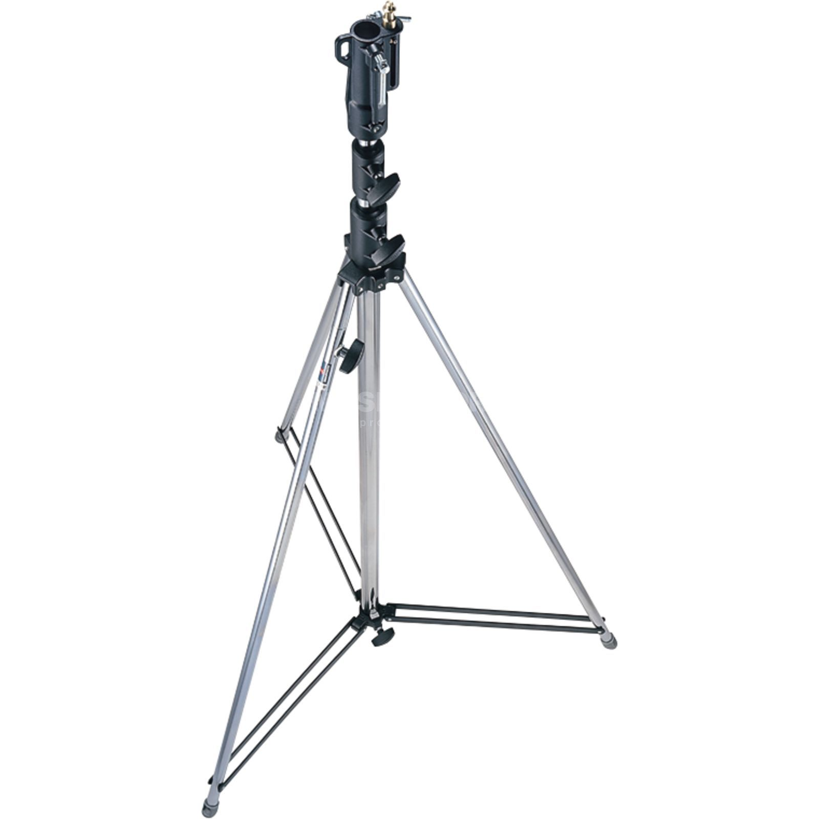 Manfrotto Stand MA 111 146-380cm, max.25kg Produktbillede