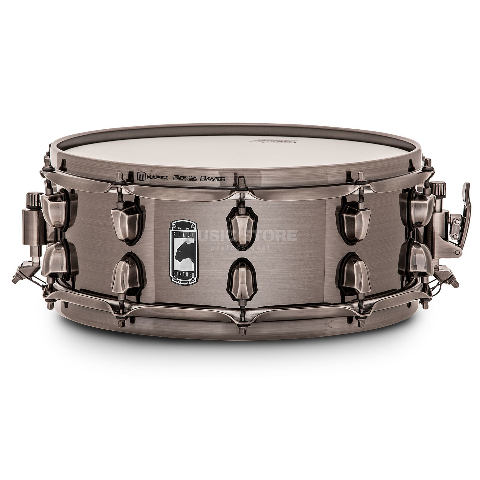 "Mapex Black Panther Snare 14""x5,5"", ""The Blade"" Produktbild"