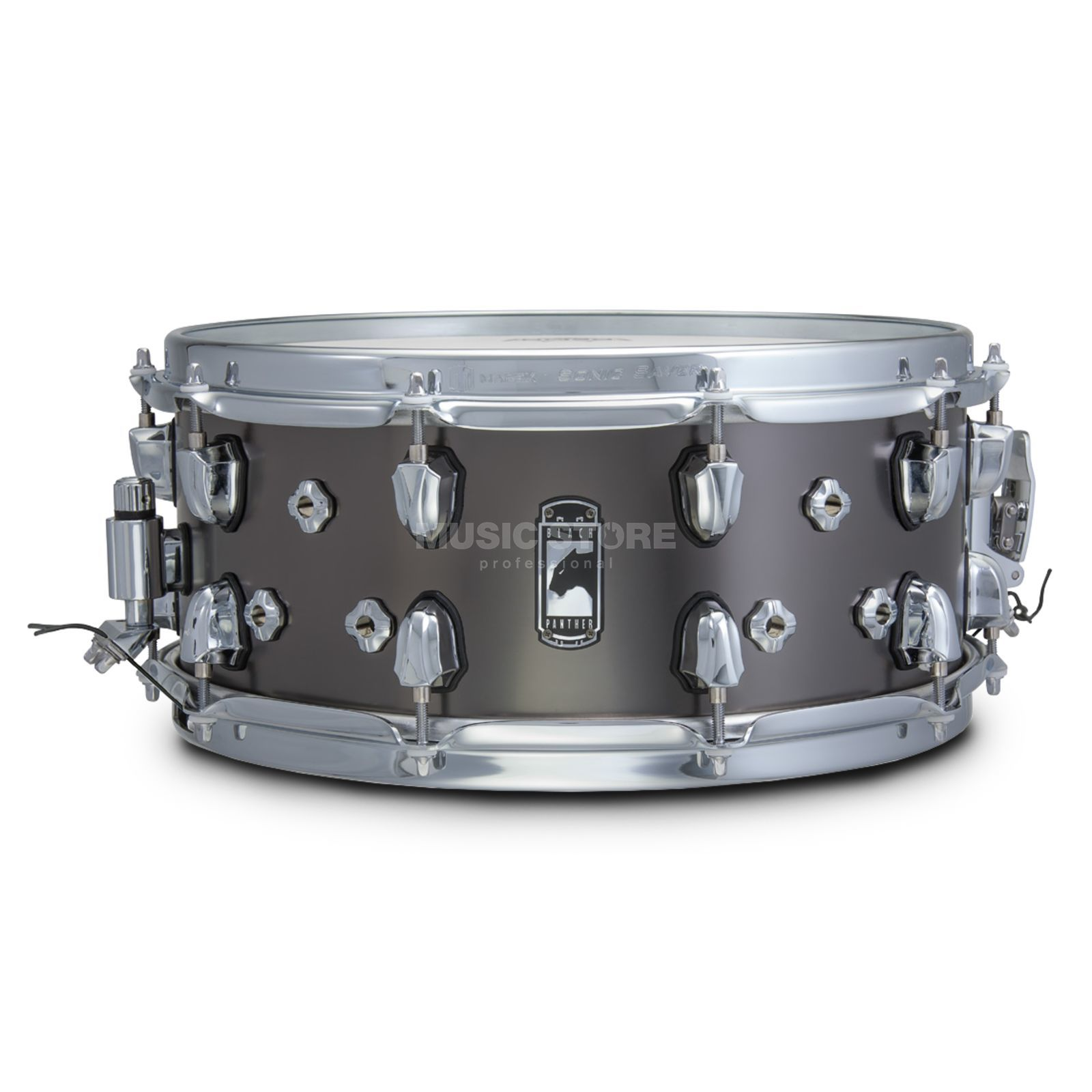 "Mapex Black Panther Snare 14""x6"", ""Wraith"" Produktbild"