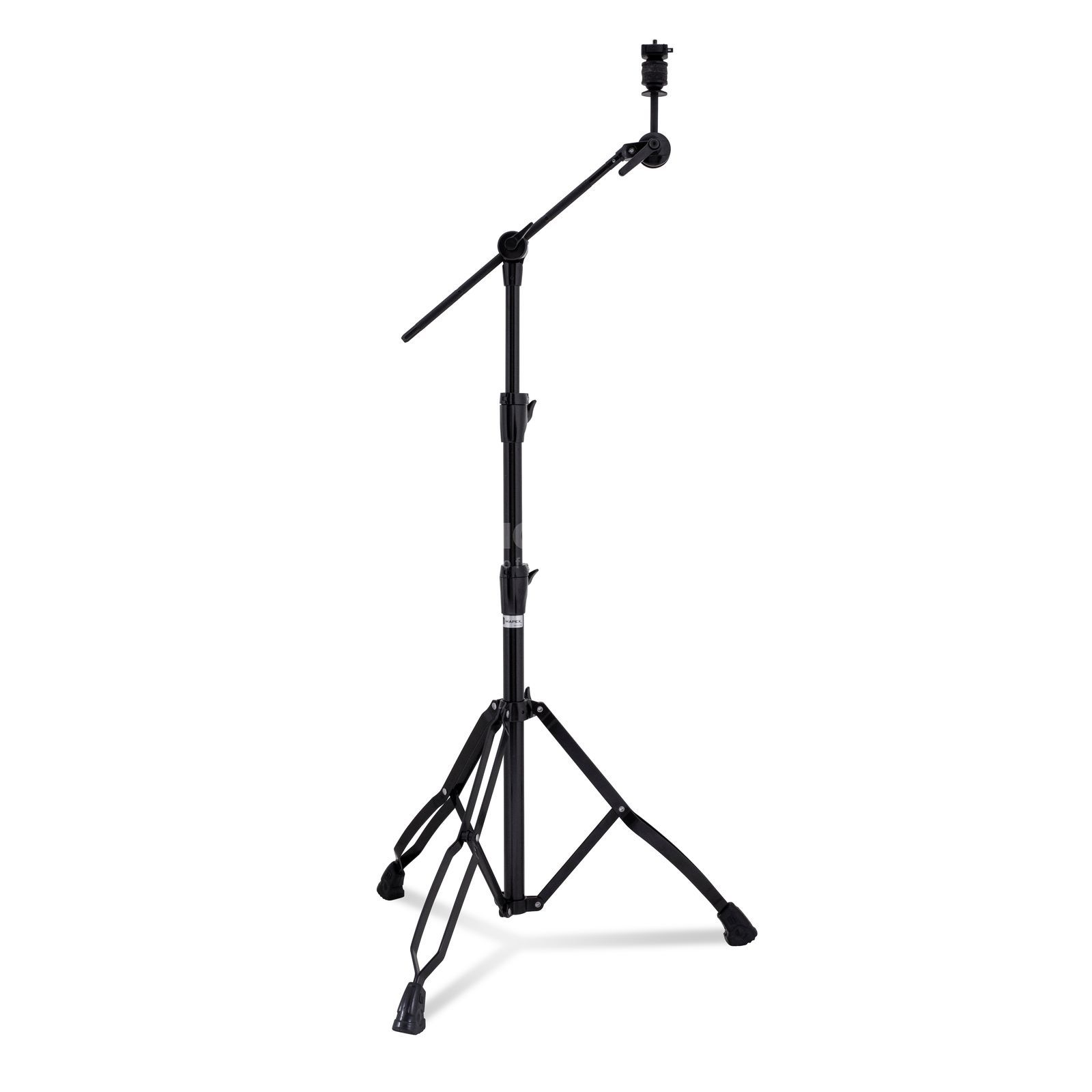 Mapex Cymbal Boom Stand ArmoryB800 Black Produktbillede