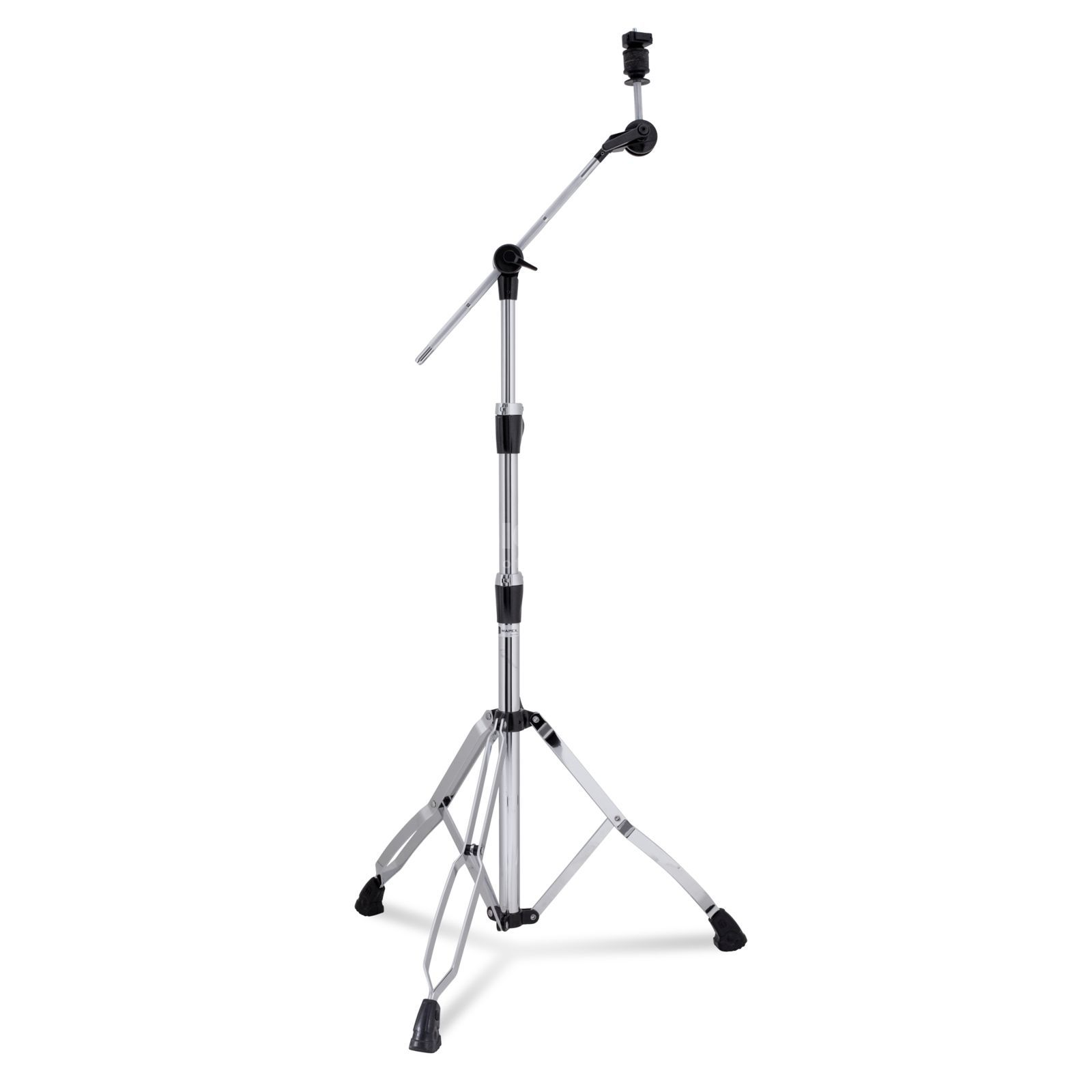 Mapex Cymbal Boom Stand ArmoryB800 Chrome/Black Produktbillede