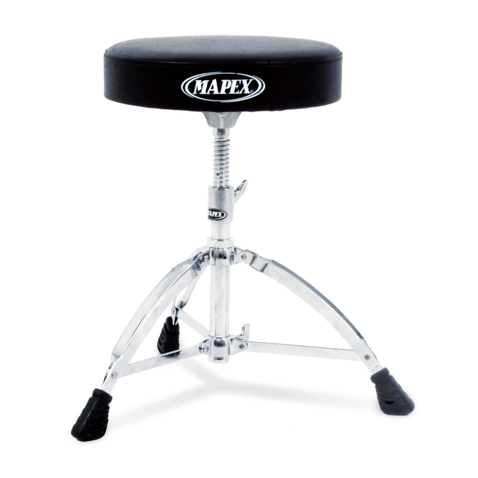 Mapex Drum Throne T561A, round seat Product Image