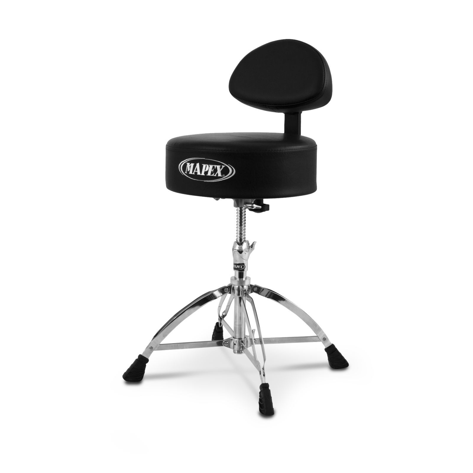 Mapex Drum Throne T770, round seat Изображение товара