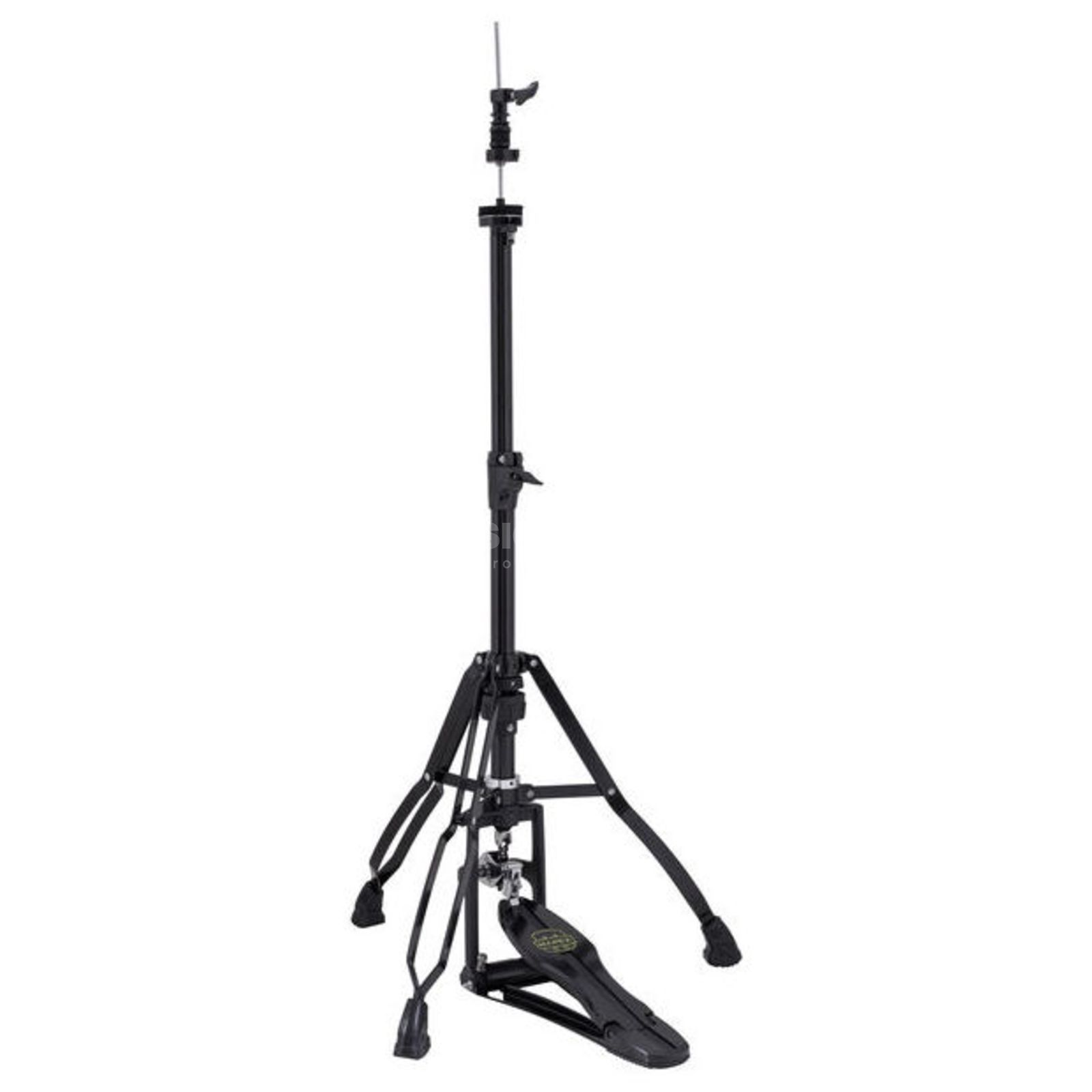 Mapex HiHat Stand Armory H800, Black Produktbillede