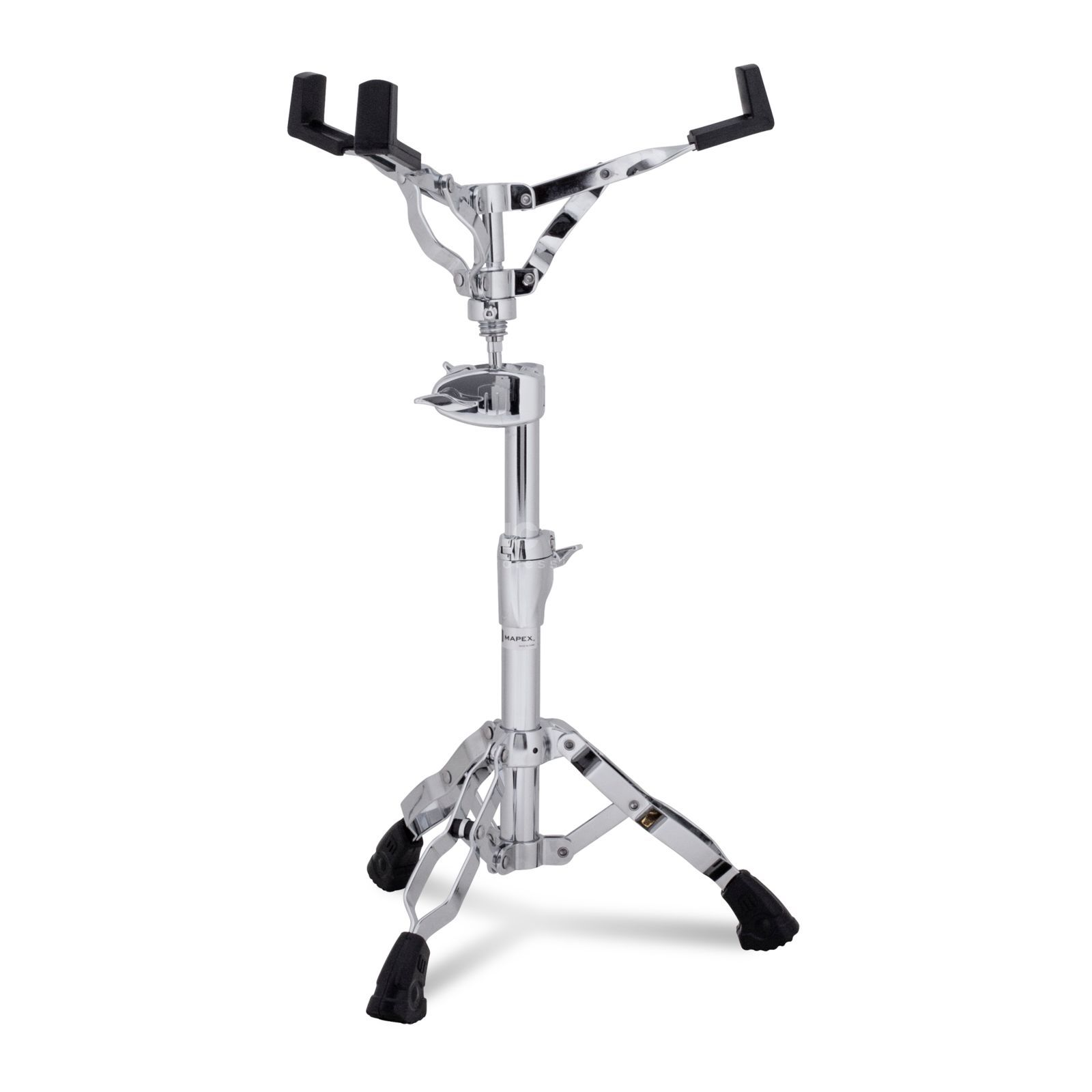 Mapex Snare Stand Armory S800, Chrome Produktbillede