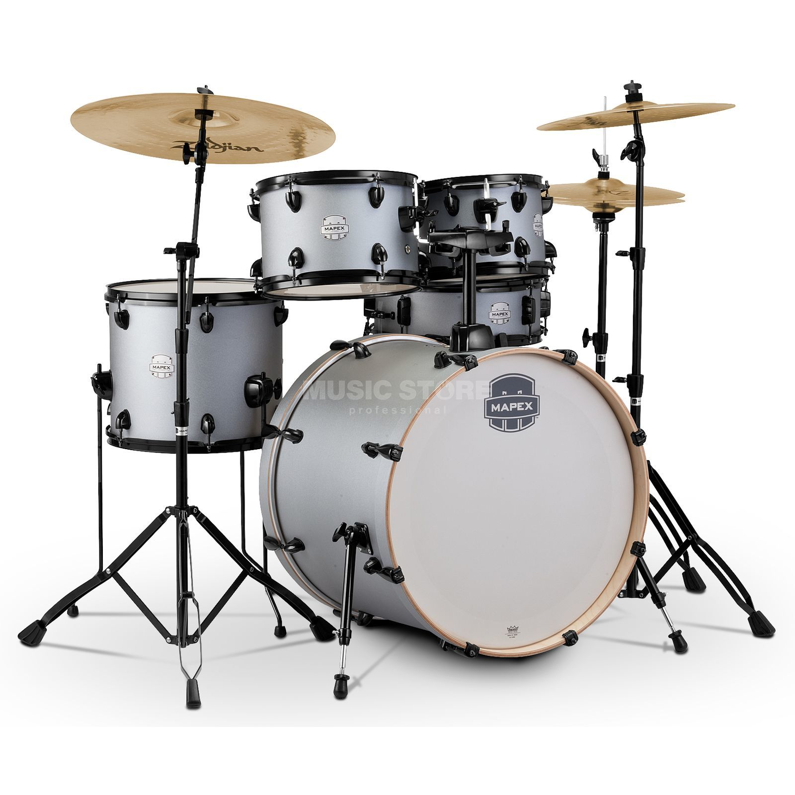 Mapex Storm Fusion ST5245F, Iron Grey #IG Produktbillede