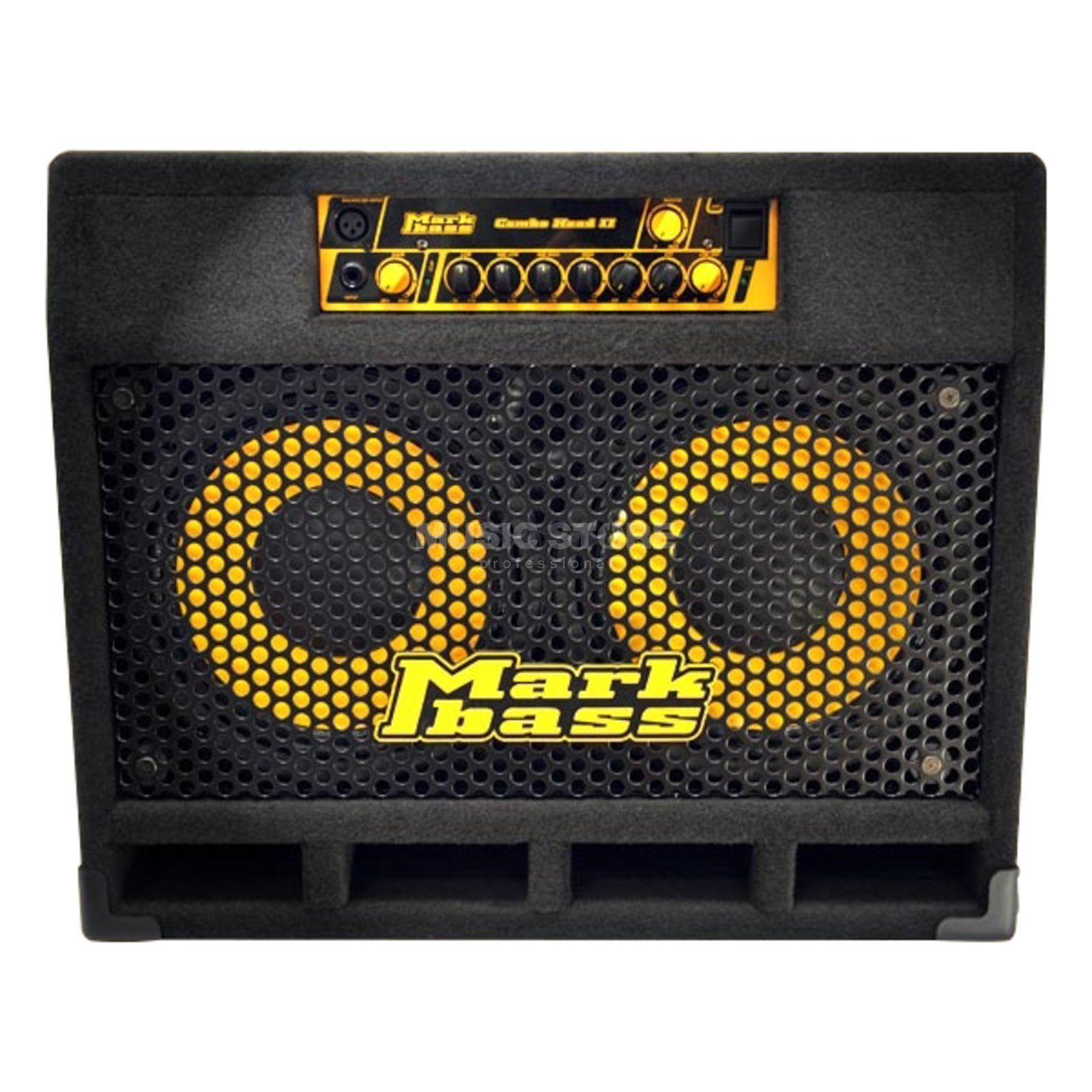 Mark Bass CMD 102 P Bass Guitar Amp Comb o   Produktbillede