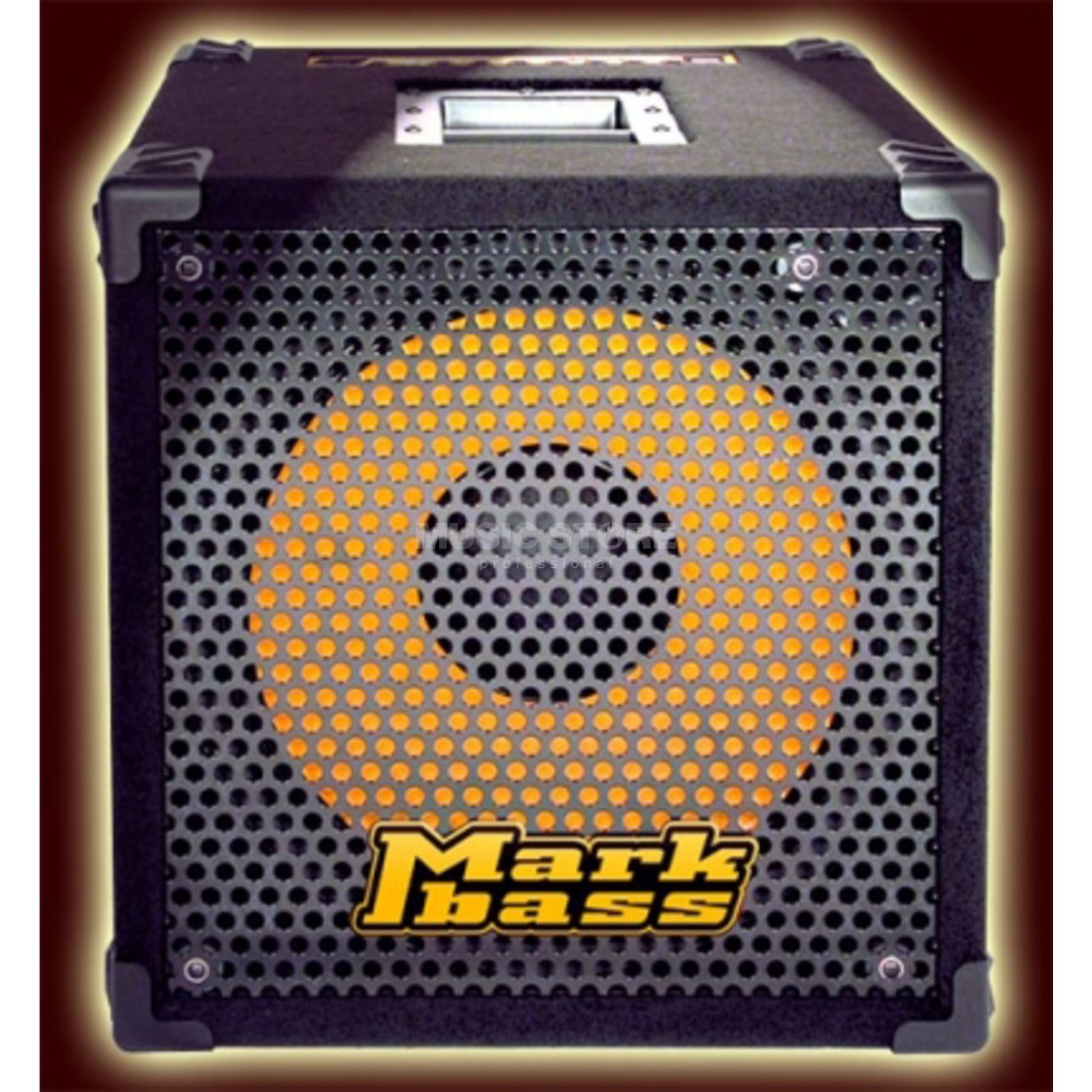Mark Bass MINI CMD 151 P Bass Guitar Amp  Combo   Product Image