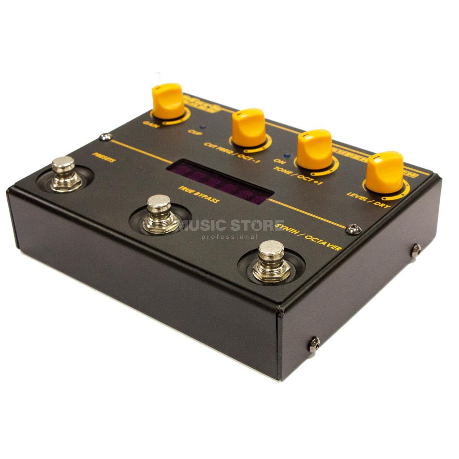 Mark Bass Super Synth Pedal  Product Image