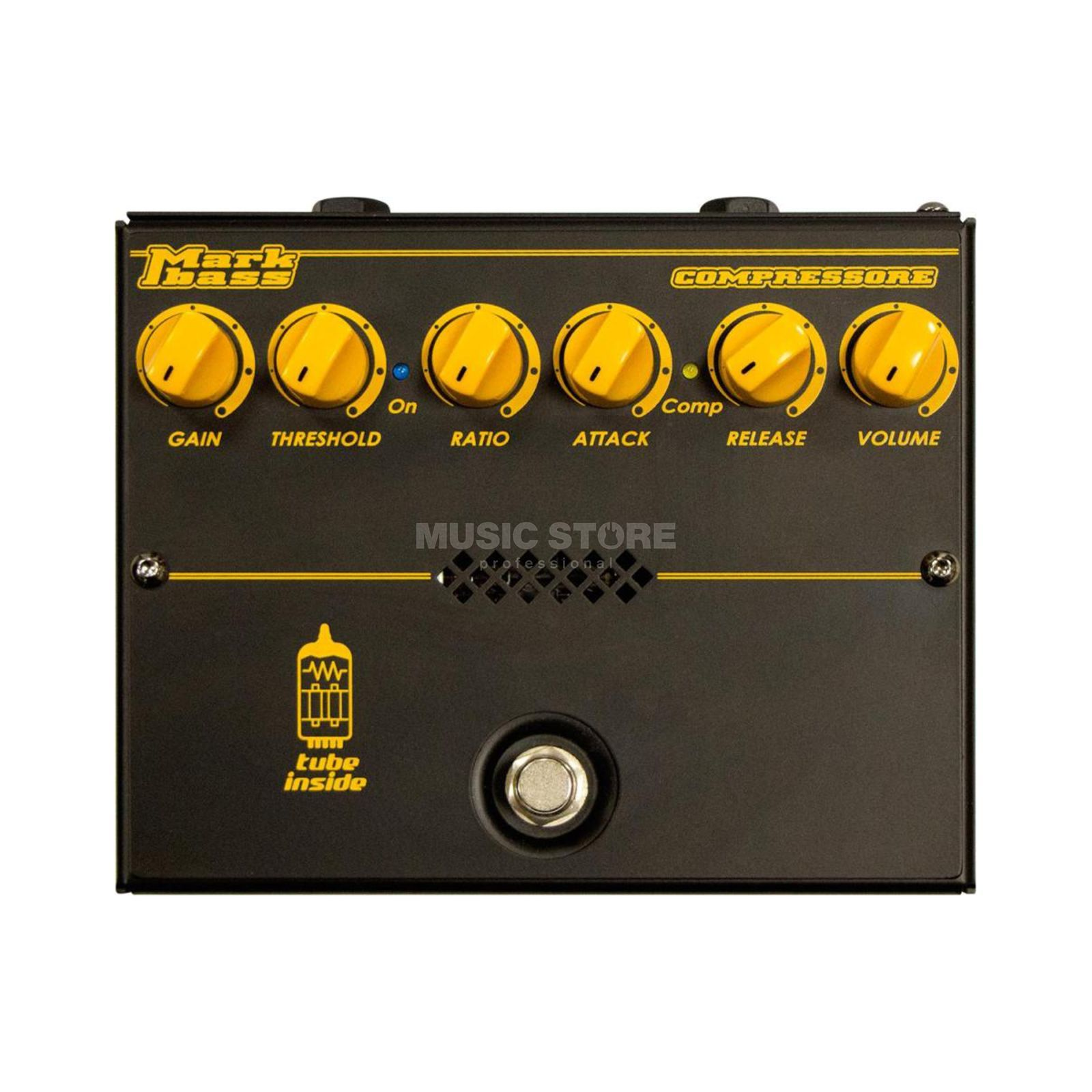 Markbass Compressore Pedal  Product Image