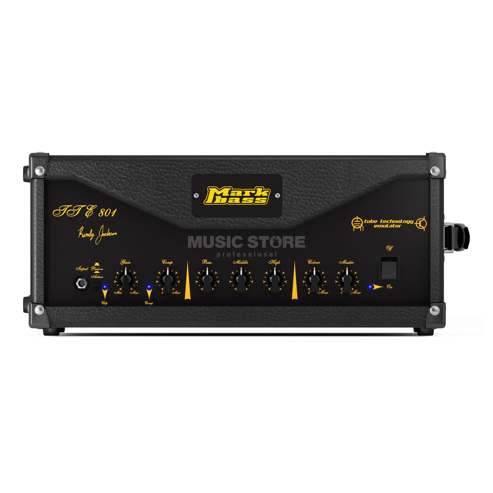 Markbass Head TTE 801 Product Image