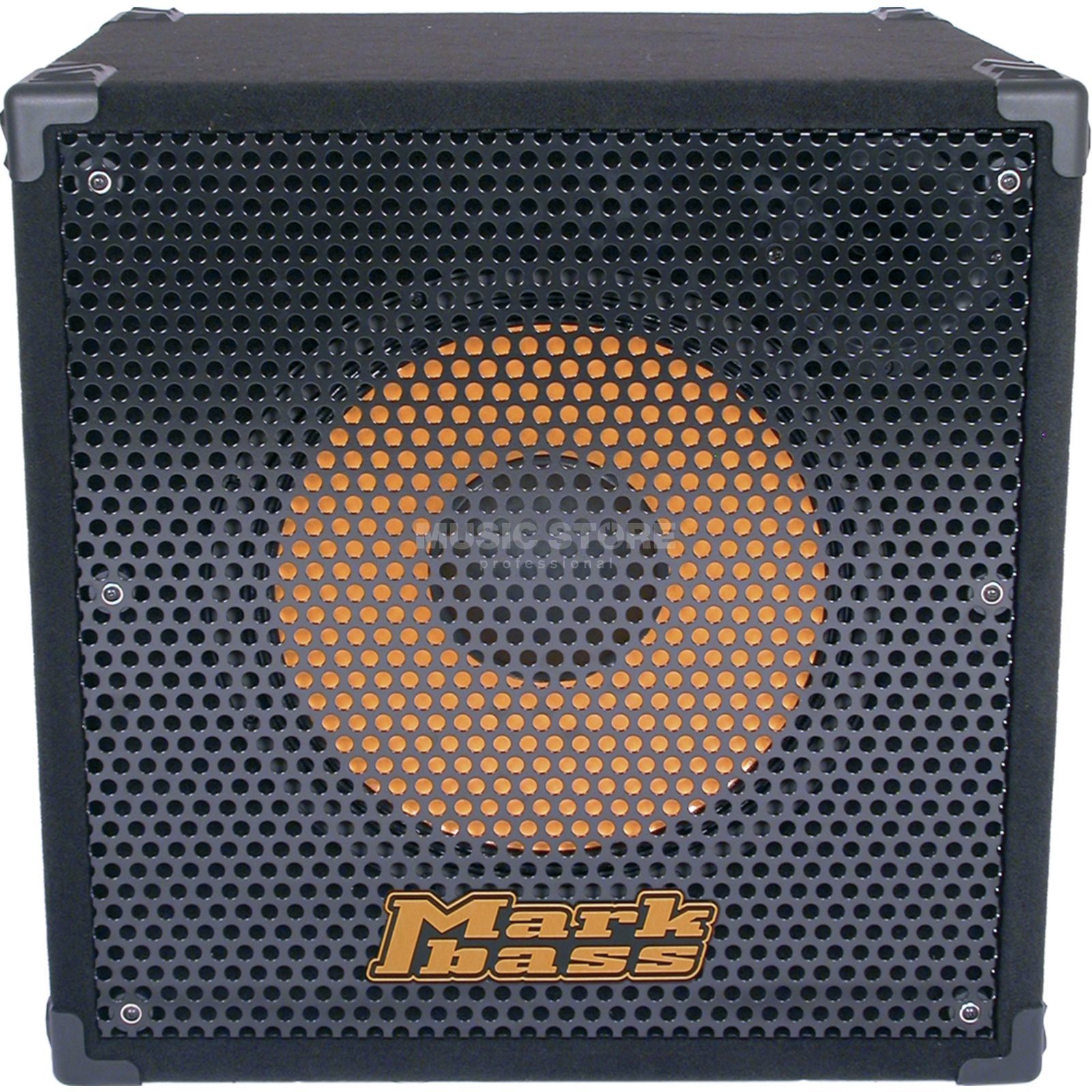 Markbass standaard 151 HR 8 Ohm Cabinet  Productafbeelding