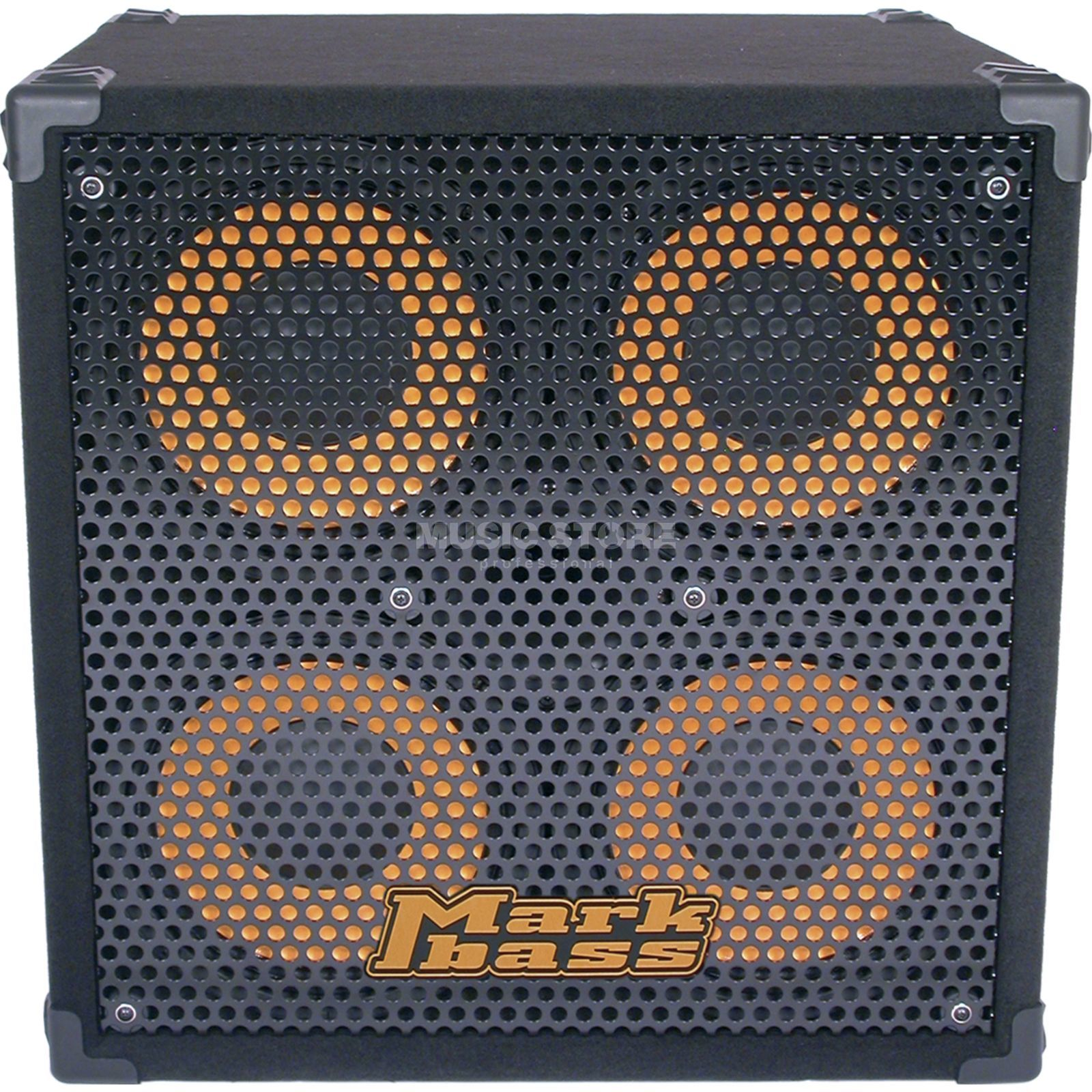 Markbass Standard 104 HR Cabinet  Product Image