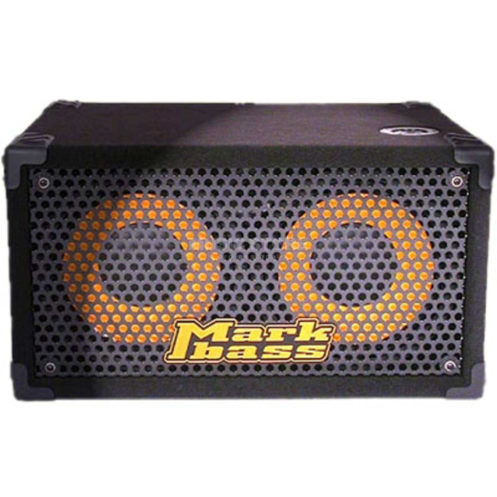 Markbass Traveller 102 P Cabinet  Product Image