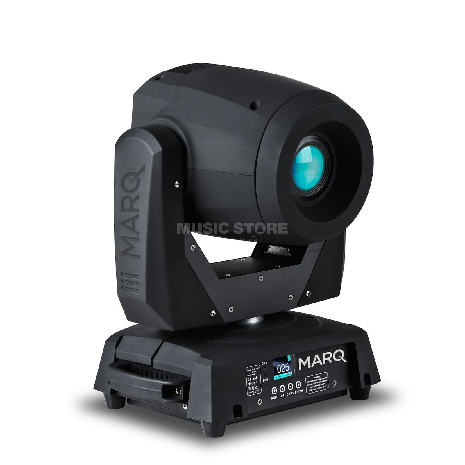 MARQ Lighting Gesture Spot 500 120W LED Spot Movinghead Product Image