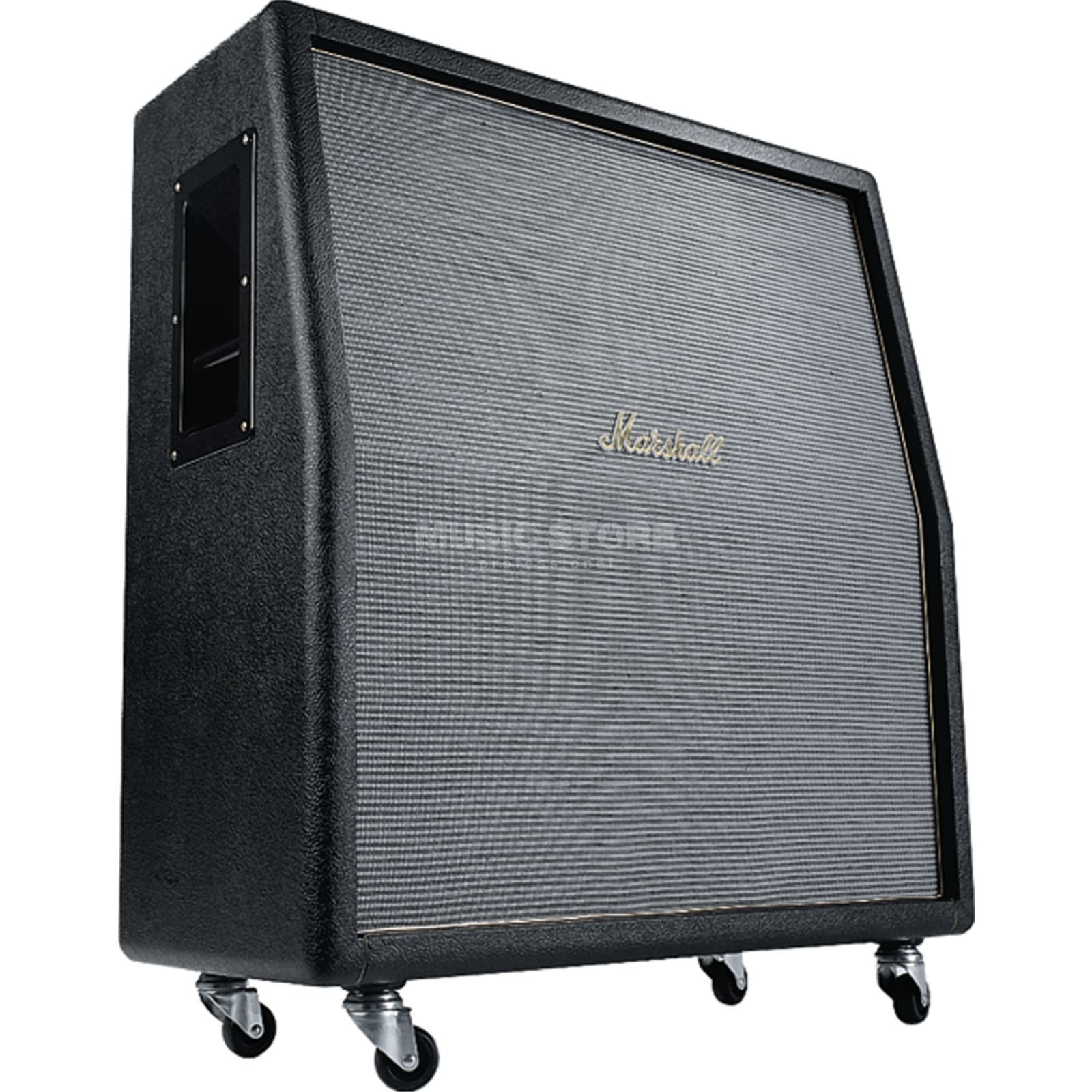 Marshall 1960TV Guitar Speaker Cabinet    Produktbillede