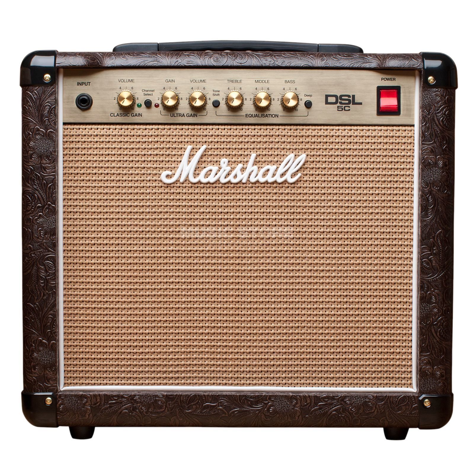 Marshall DSL 5 CCW Limited Product Image