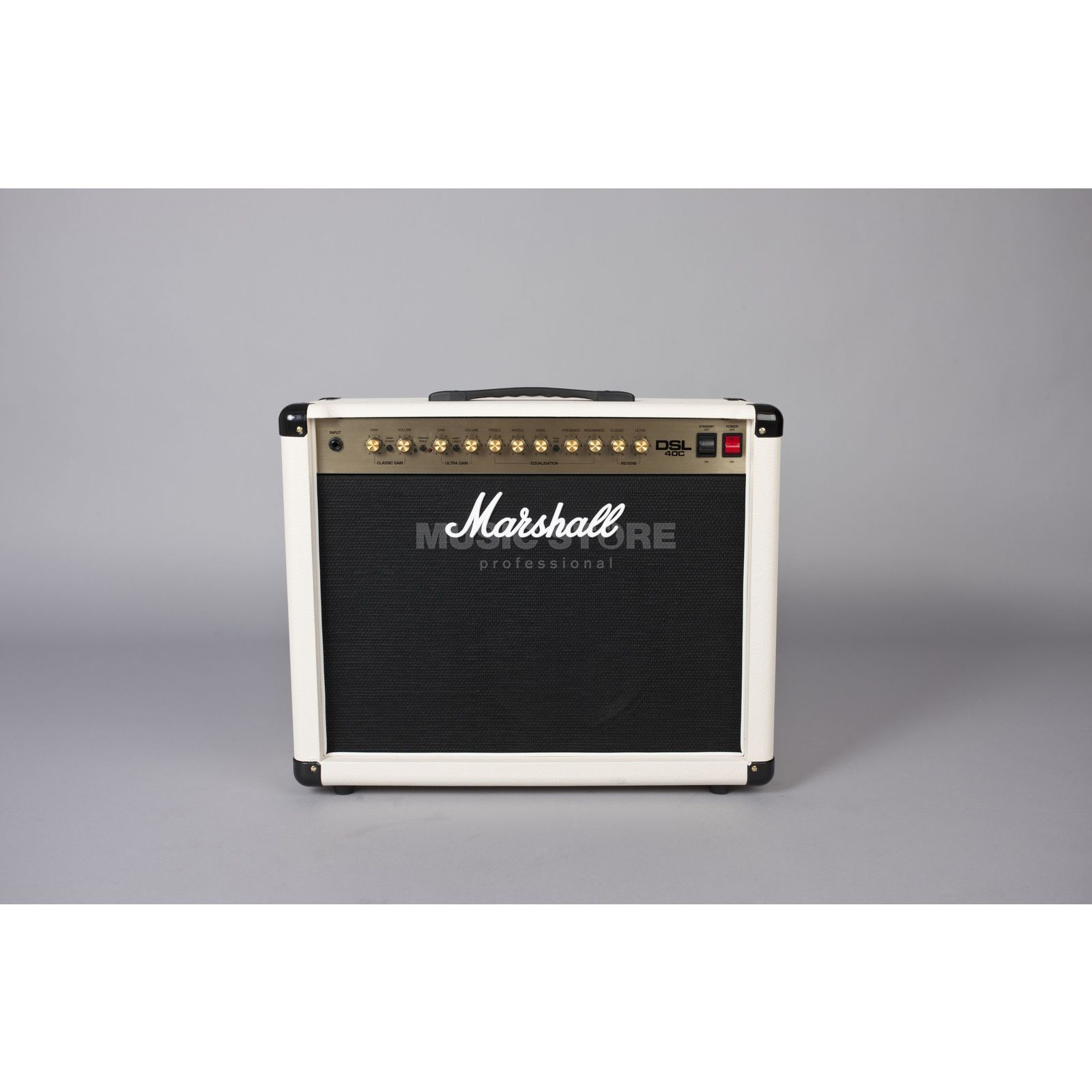 Marshall DSL40C Cream Productafbeelding