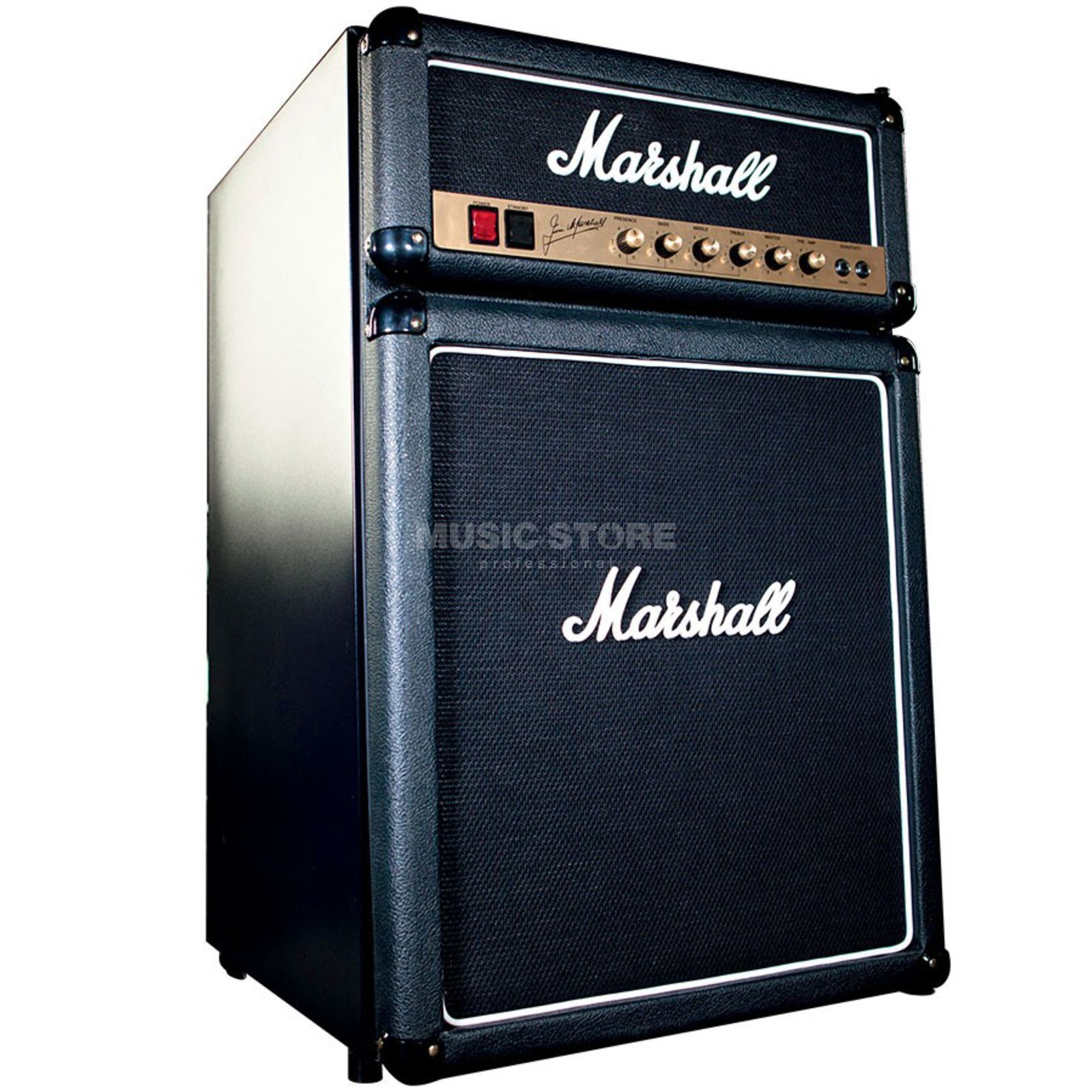Marshall Fridge Liwithed Edition K³hlschrank Halfstack- Design Product Image
