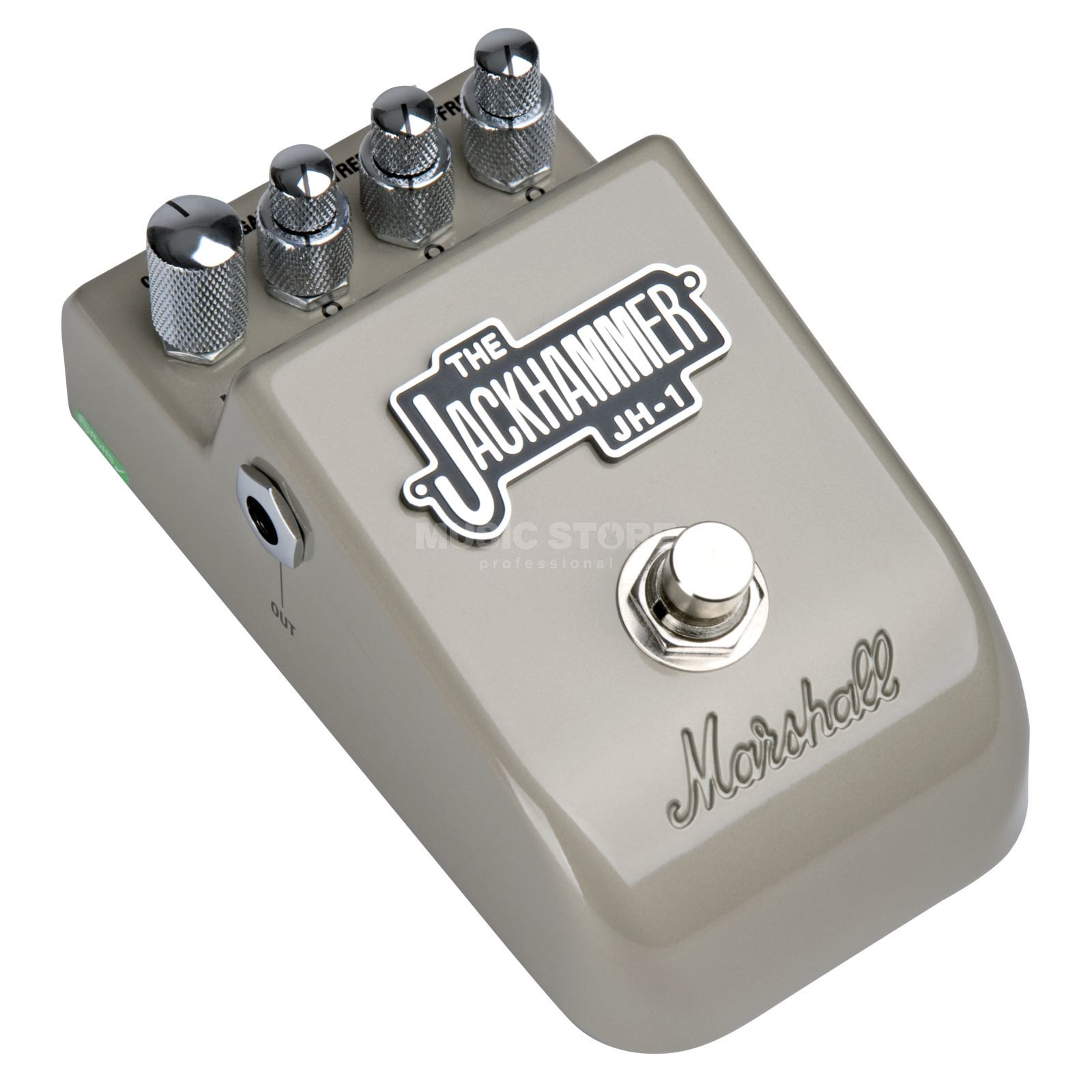 Marshall JH 1 Jackhammer Overdrive / Distortion Produktbild