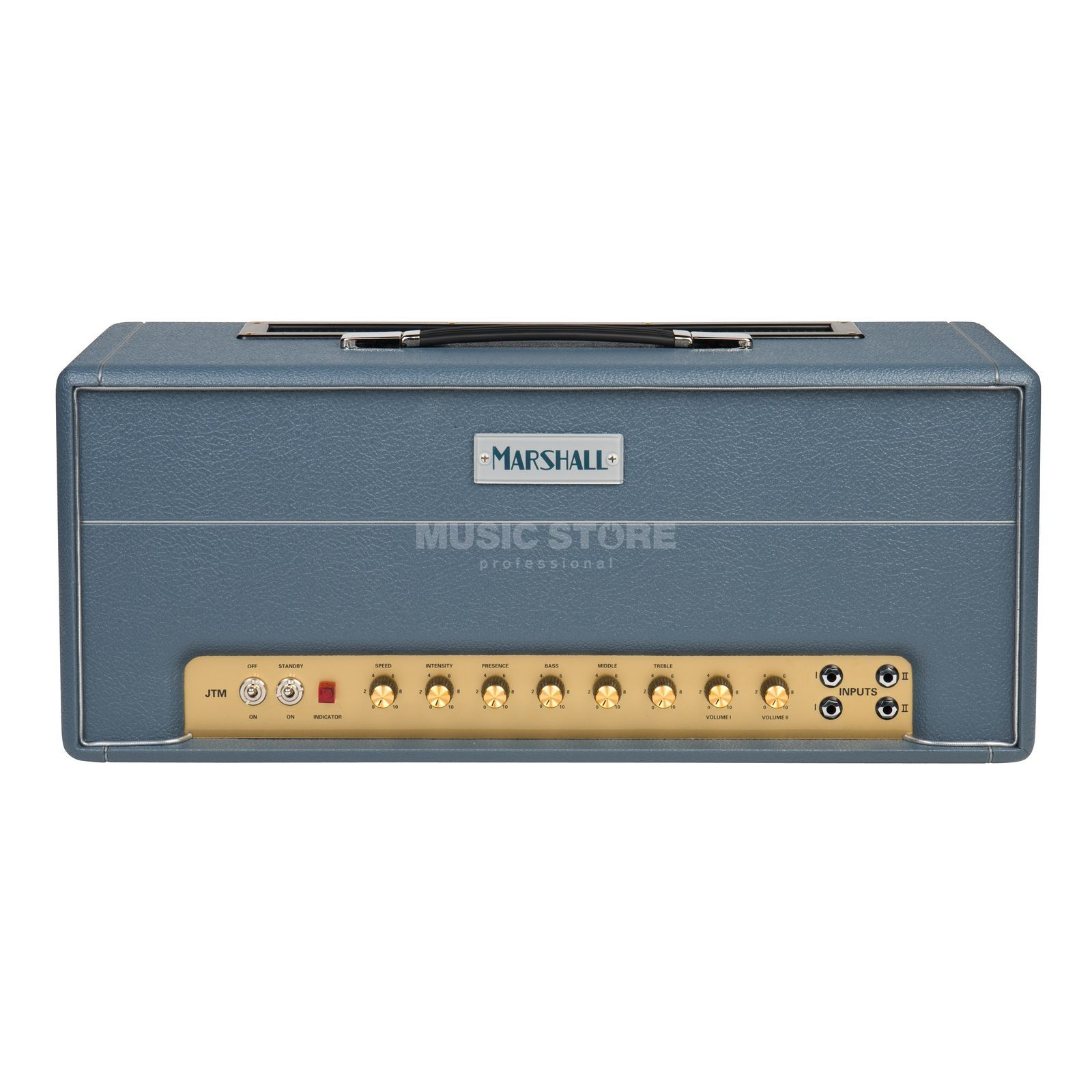 Marshall JTM45 2245THW Royal Standard Product Image