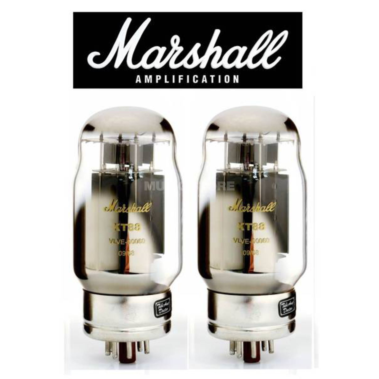 Marshall KT88 Duett Gold Label Product Image