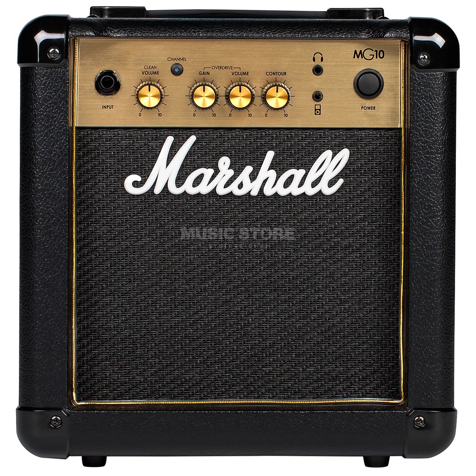 Marshall MG10G B&G Combo Amplifier (UK) Изображение товара