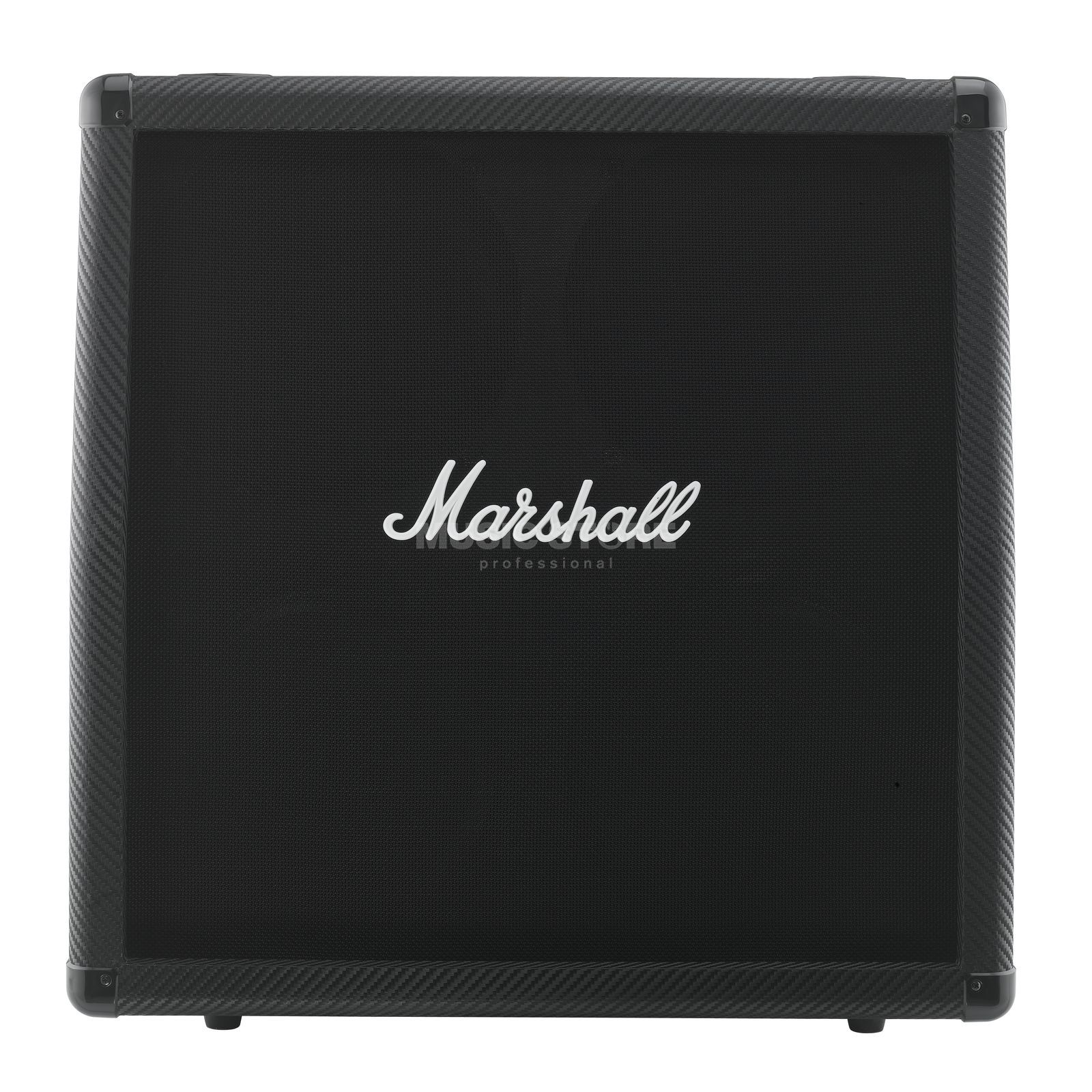 "Marshall MG412ACF Angled Cabinet 120 Watts, 4x12"" Speaker Produktbillede"