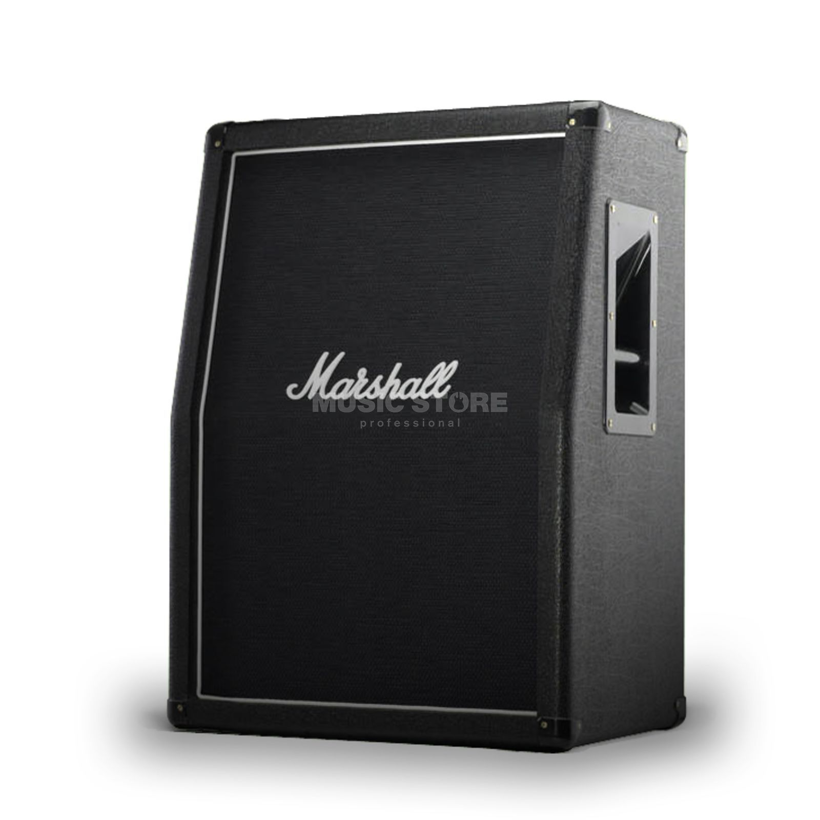 Marshall MX212A Vertical Cabinet Angled Produktbild