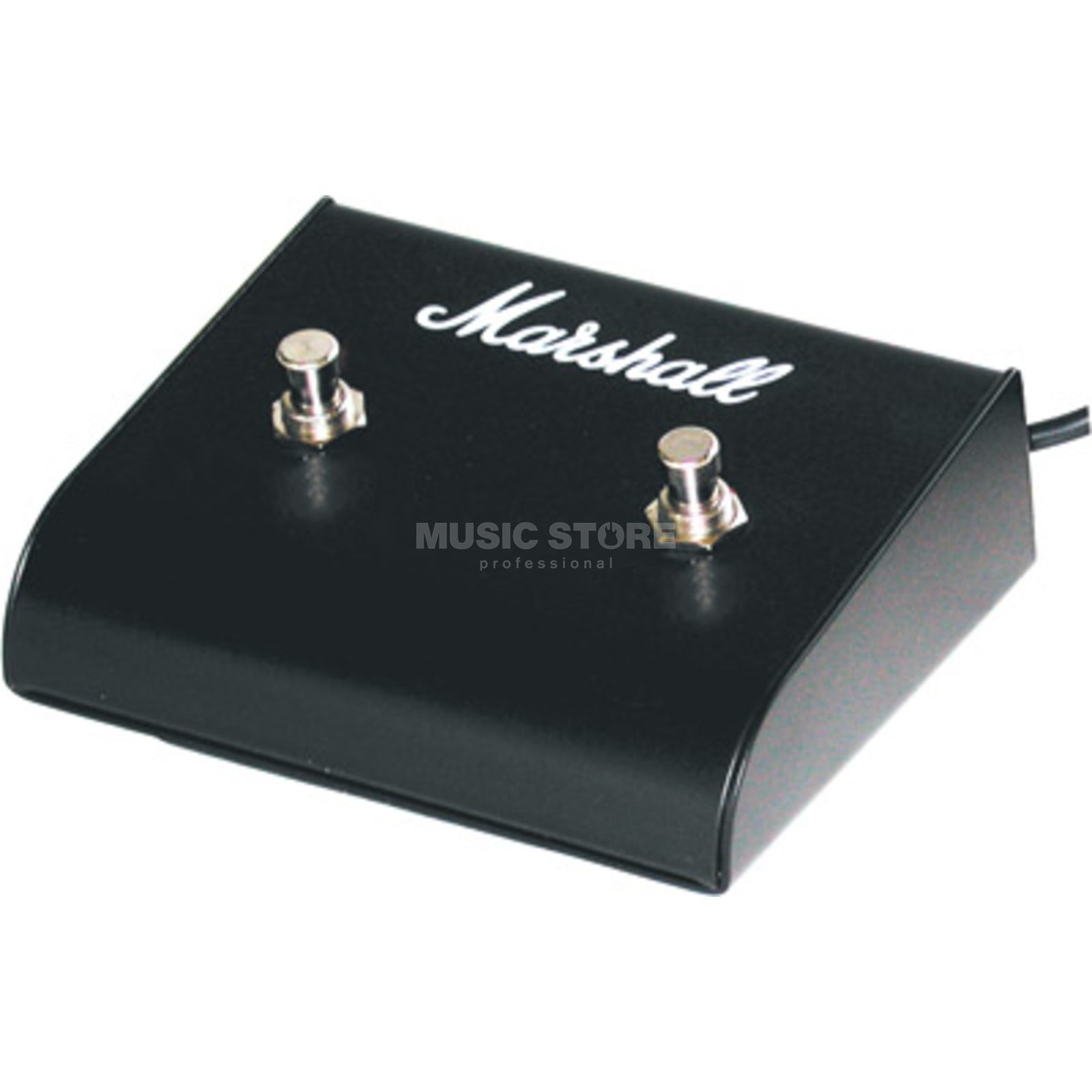 Marshall PEDL91004 2-Way Footswitch incl. Sticker Labels Produktbillede