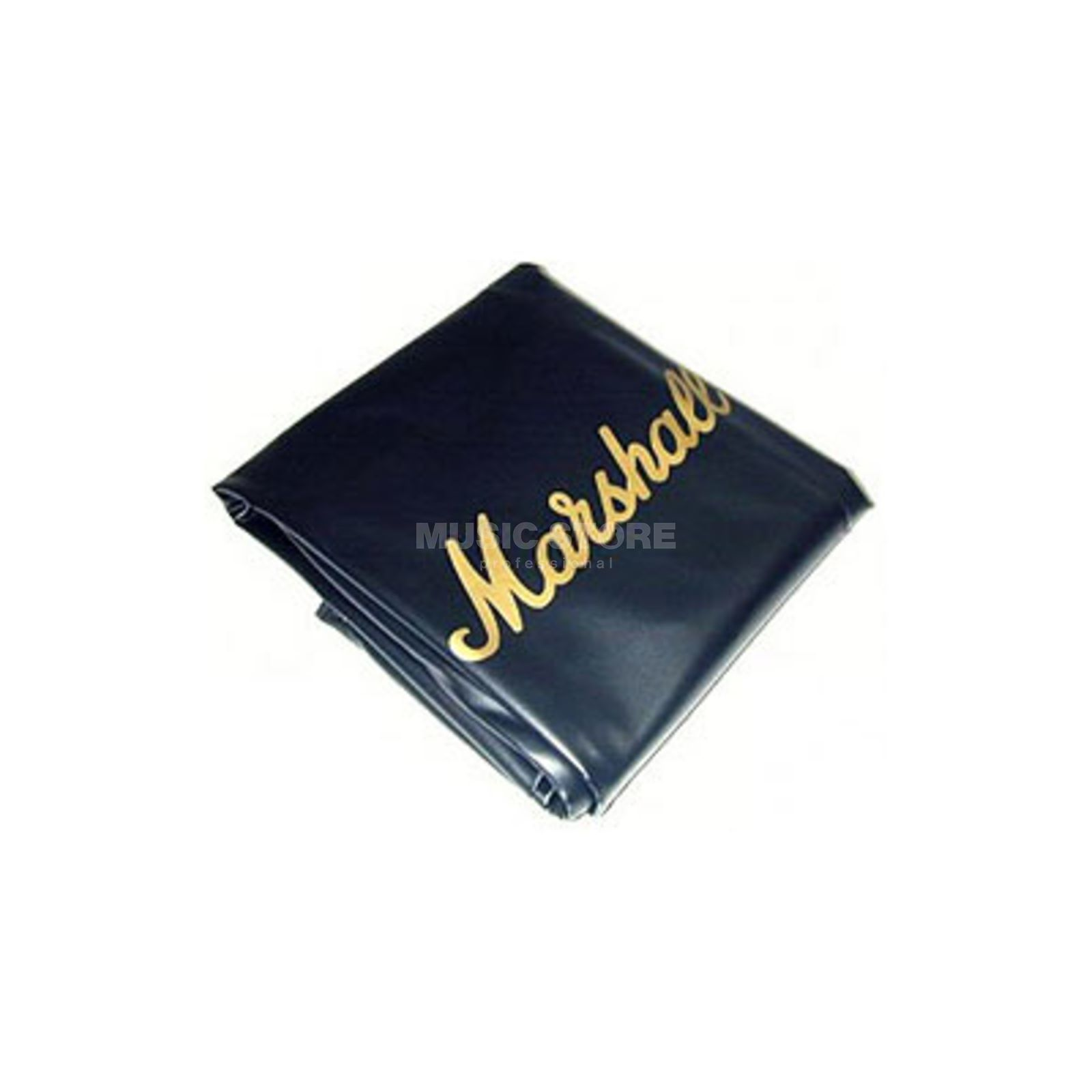Marshall VBA421 HEAD COVER BLACK    Produktbillede