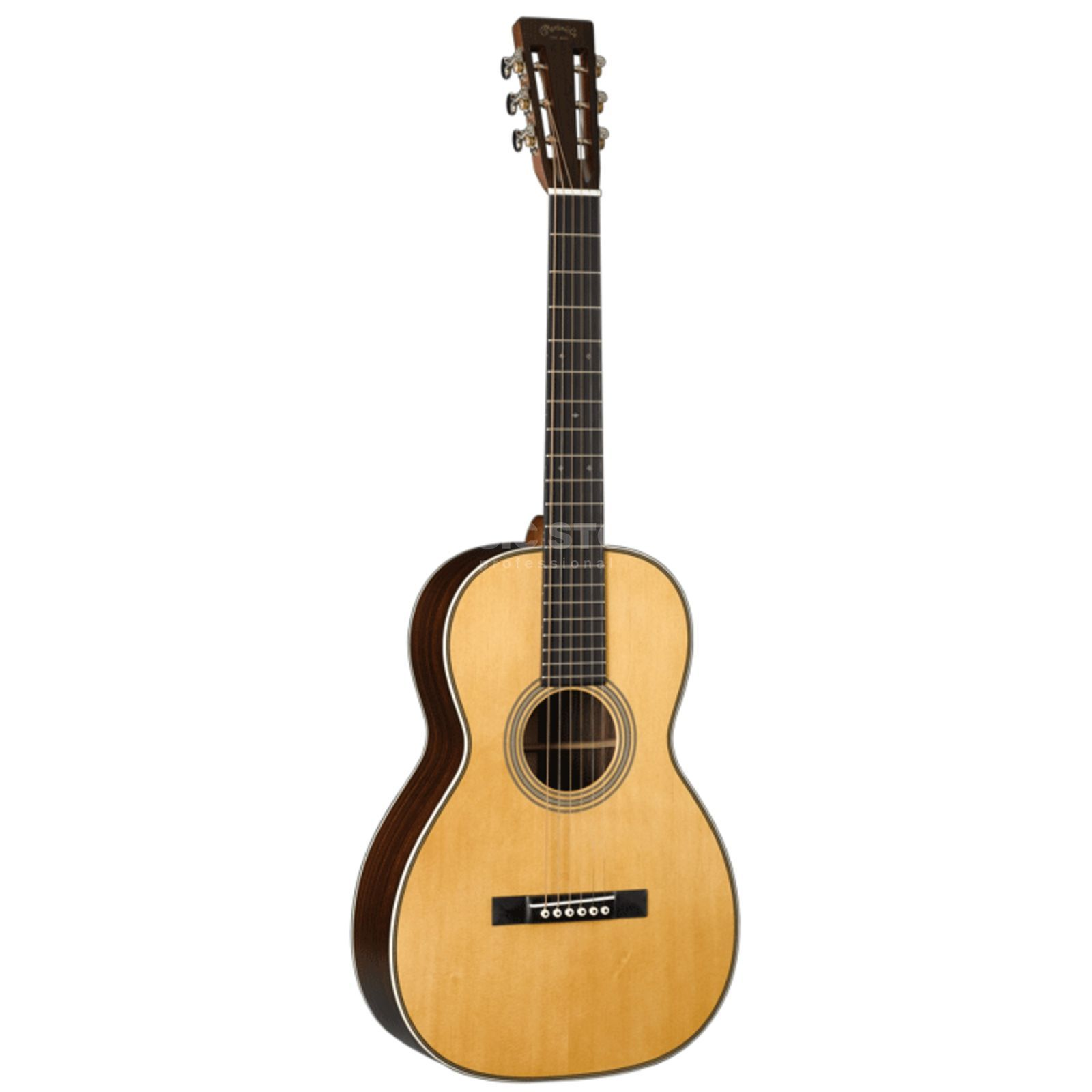 Martin Guitars 0-28VS Sunburst Produktbillede