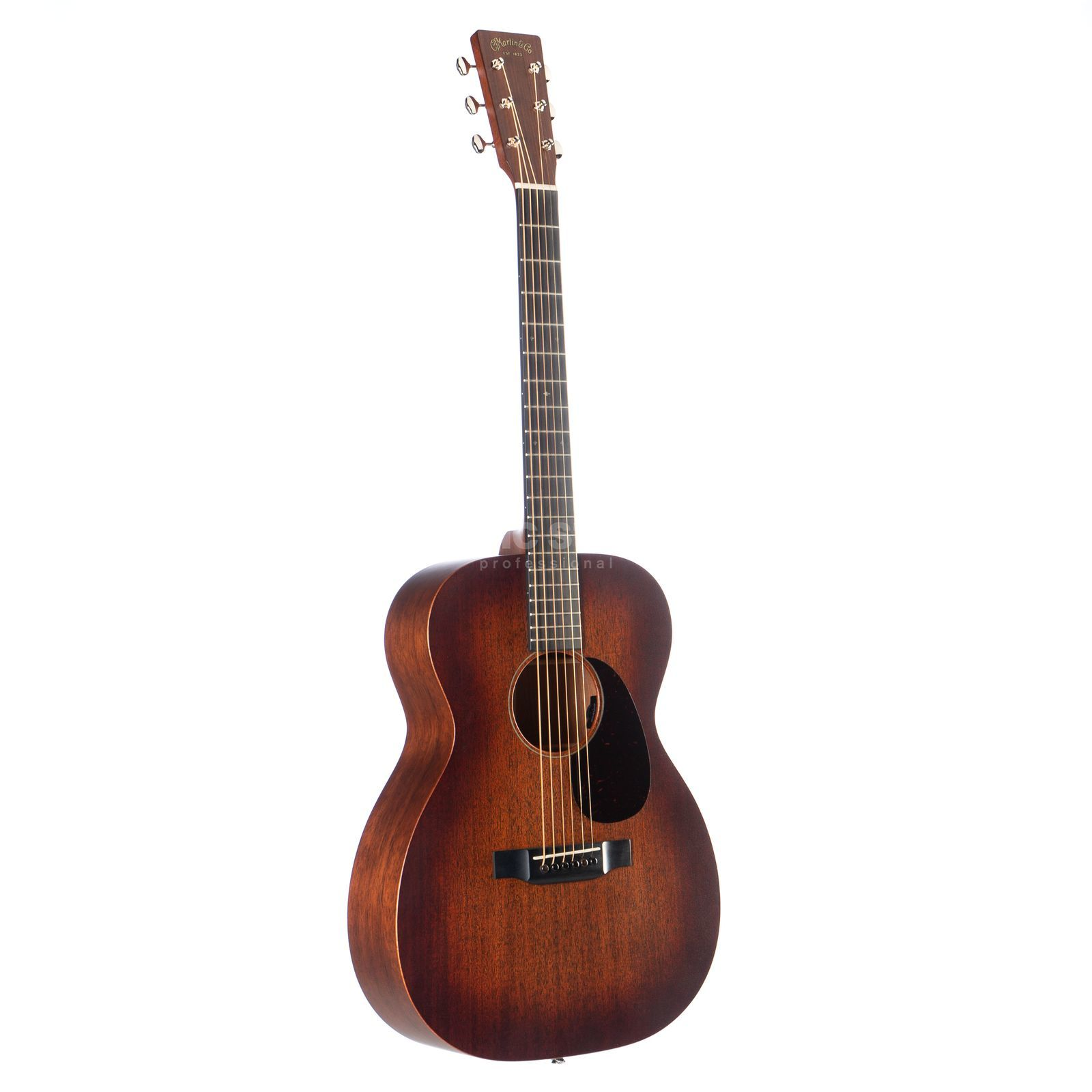 Martin Guitars 00-15E Retro Natural Produktbillede