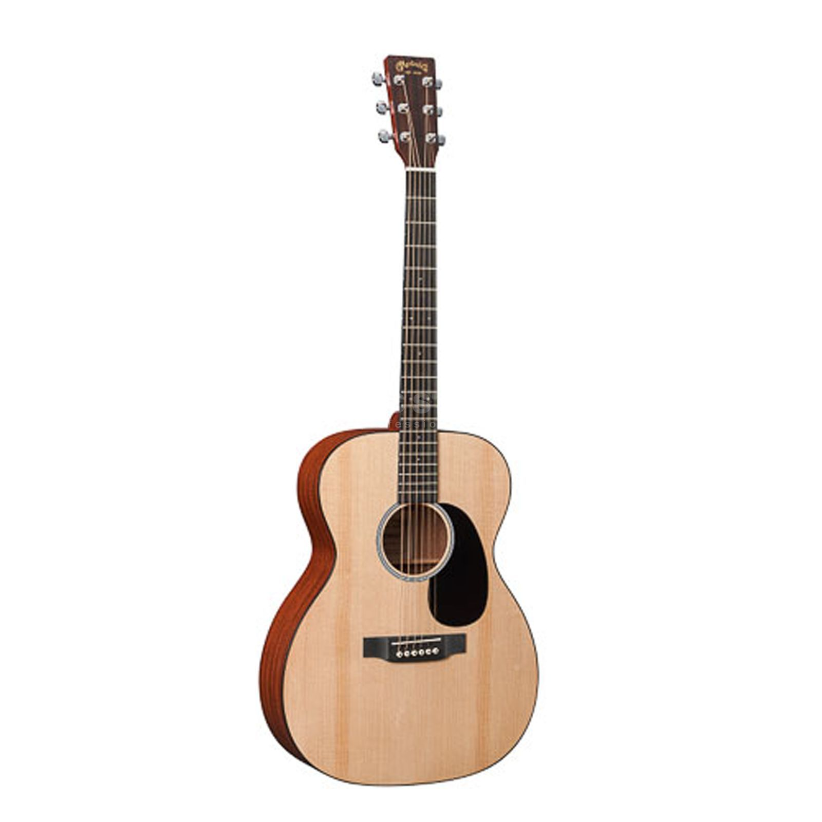 Martin Guitars 000RSGT Natural, incl. Case Produktbild
