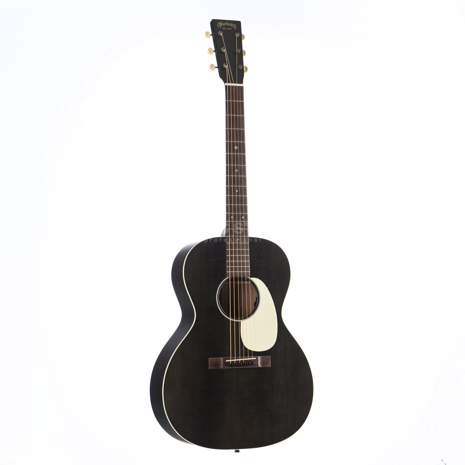 Martin Guitars 00L-17E Black Smoke Produktbild
