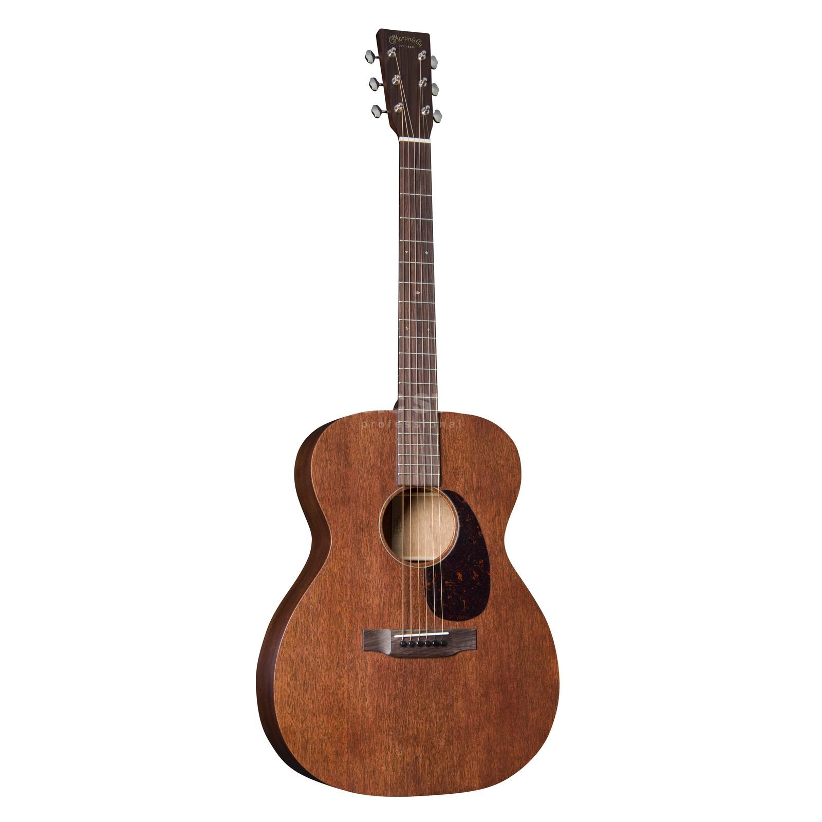 Martin Guitars 15 Series 00-15M incl. Case Product Image