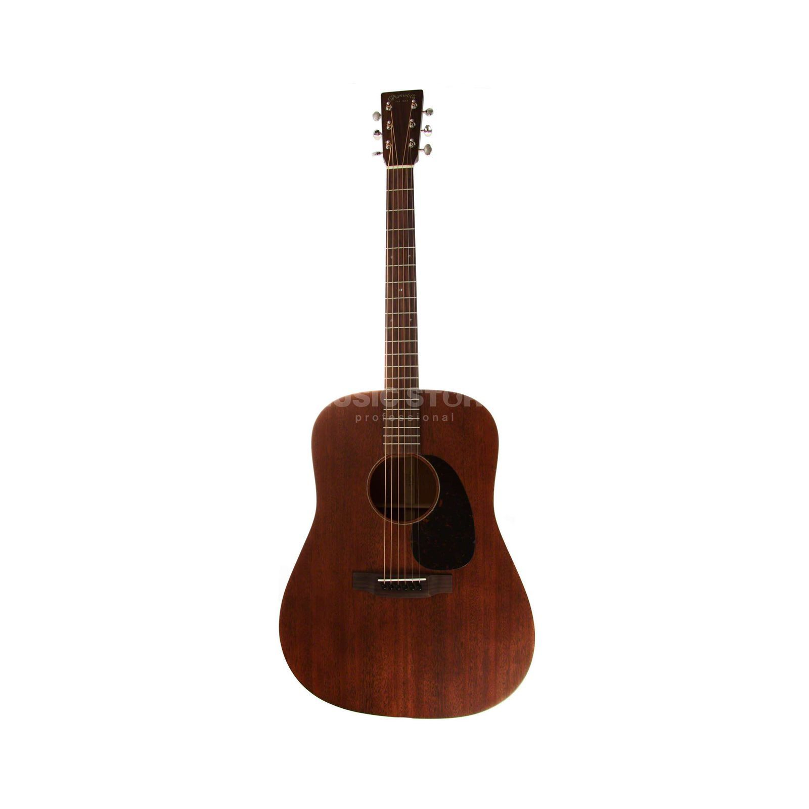 Martin Guitars D-15ME incl. Case Product Image
