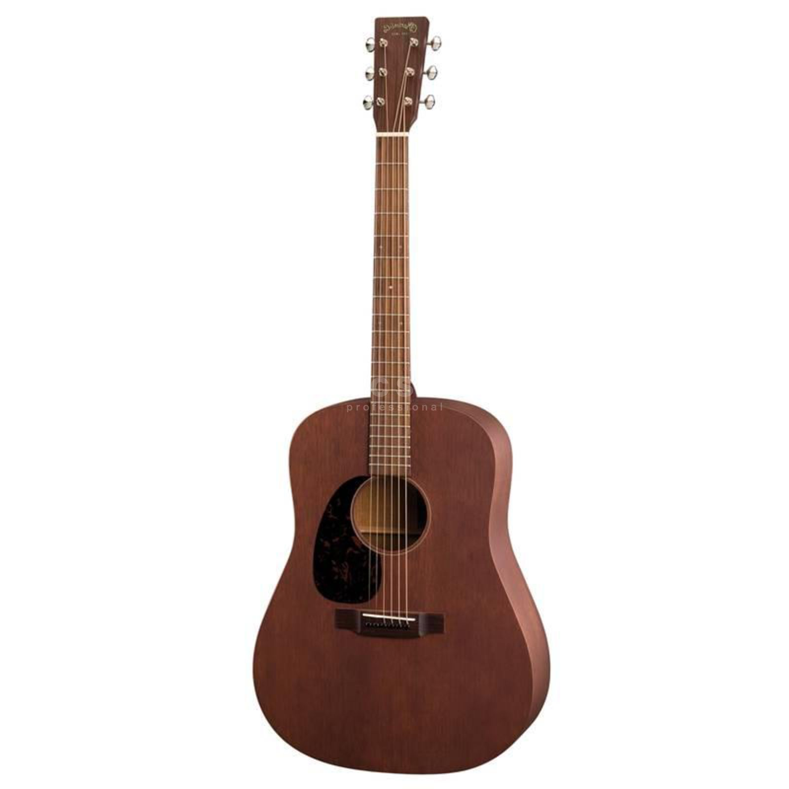 Martin Guitars D-15ML Lefthand Natural Produktbillede