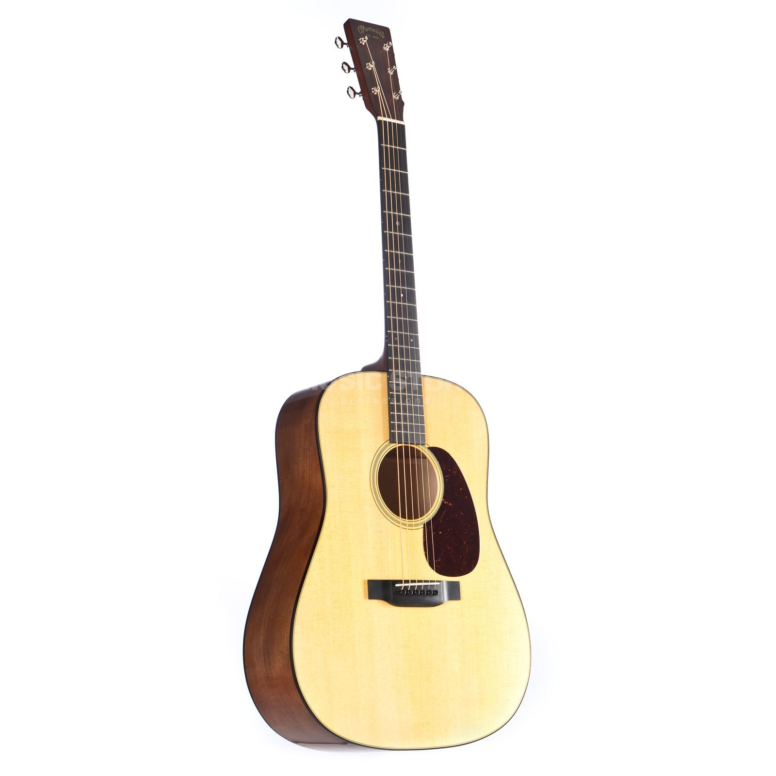 Martin Guitars D-18 Sycamore Product Image