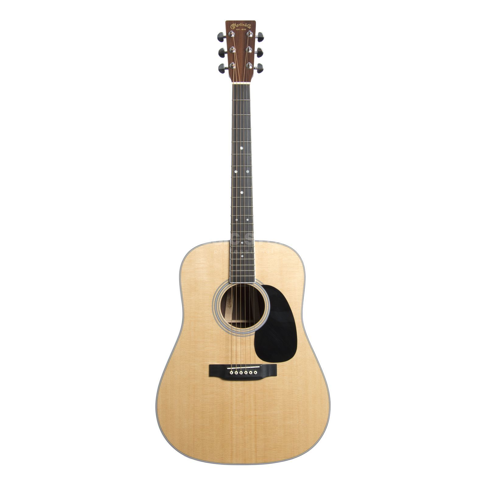 Martin Guitars D-35 Standard Series Natural Produktbild