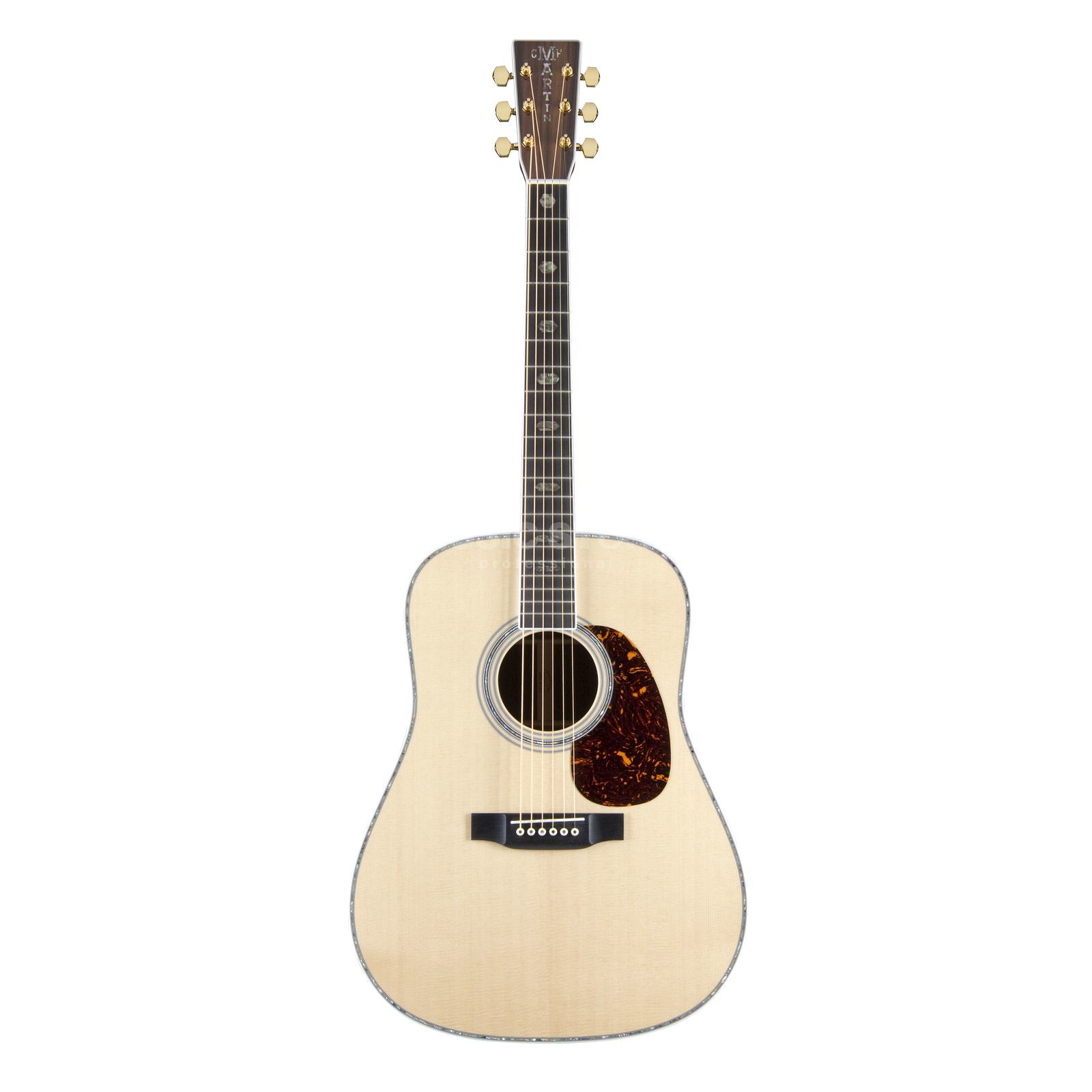 Martin Guitars D-41 Natural Standard Series Natural Produktbillede