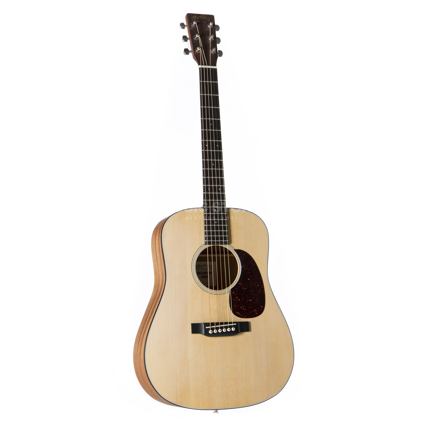 Martin Guitars D JR. Natural Produktbillede
